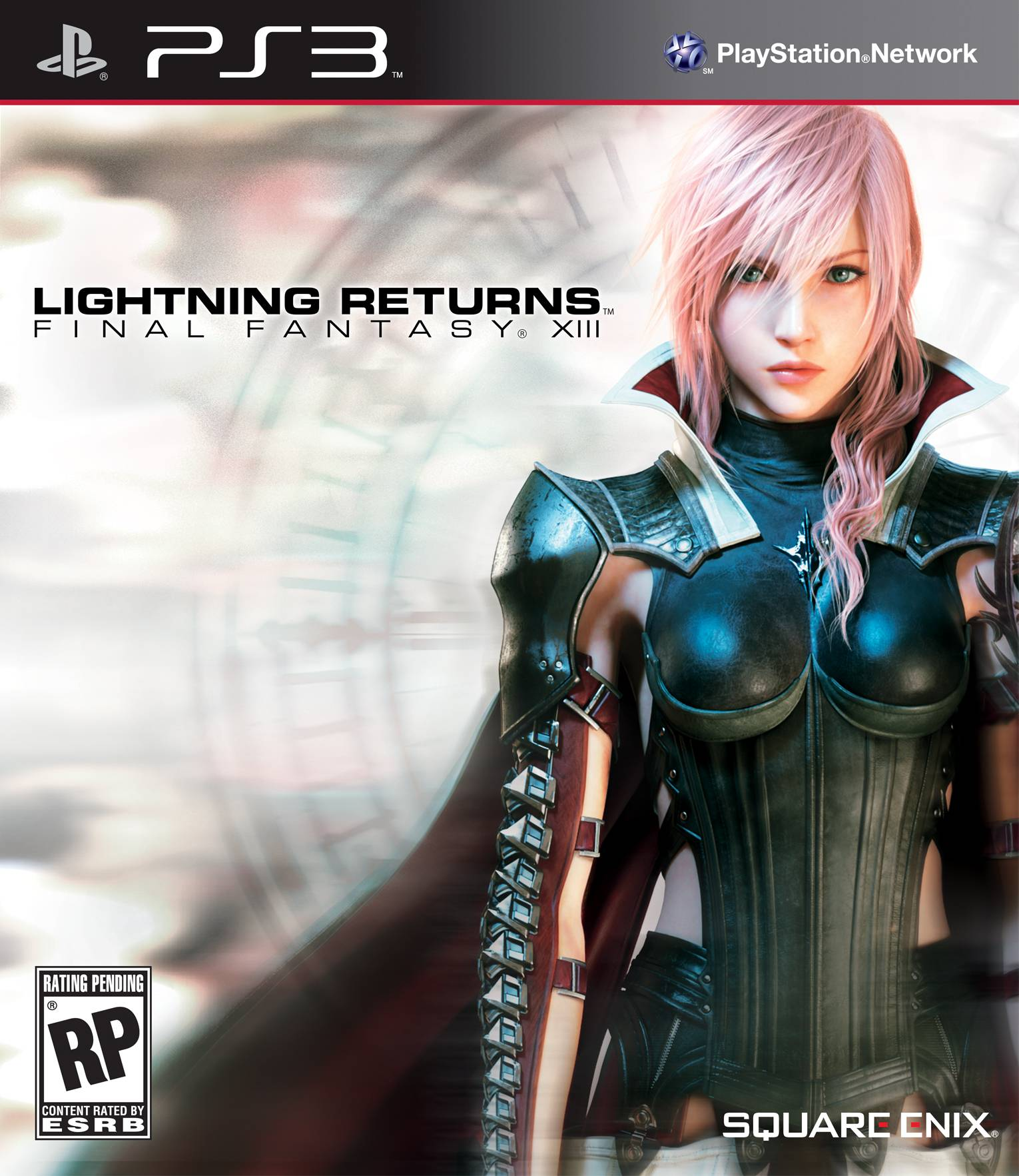 """Lightning Returns: Final Fantasy XIII"""