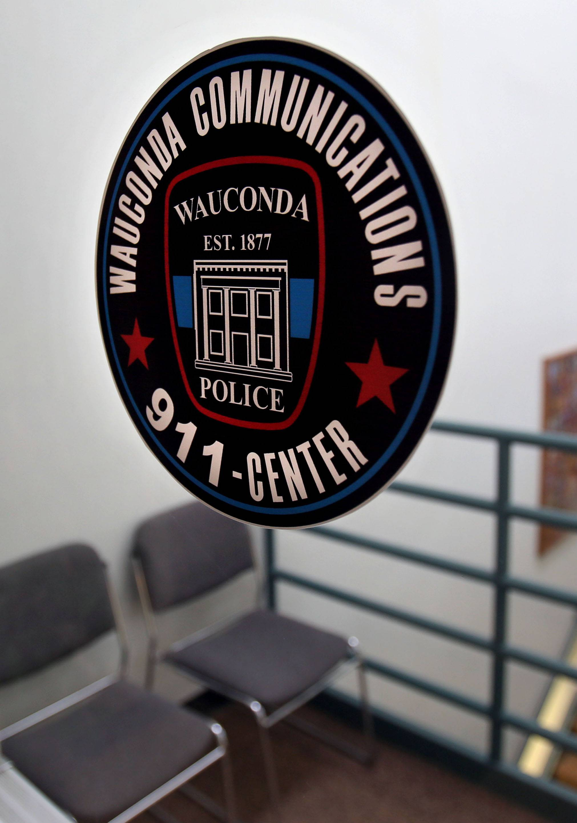 Wauconda officials may close the 911 center in the police station.