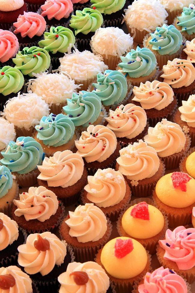 Volunteers are needed to bake cupcakes for the March 8, Cupcakes for a Cause fundraiser being hosted by the Special Education Department of Palatine High School.