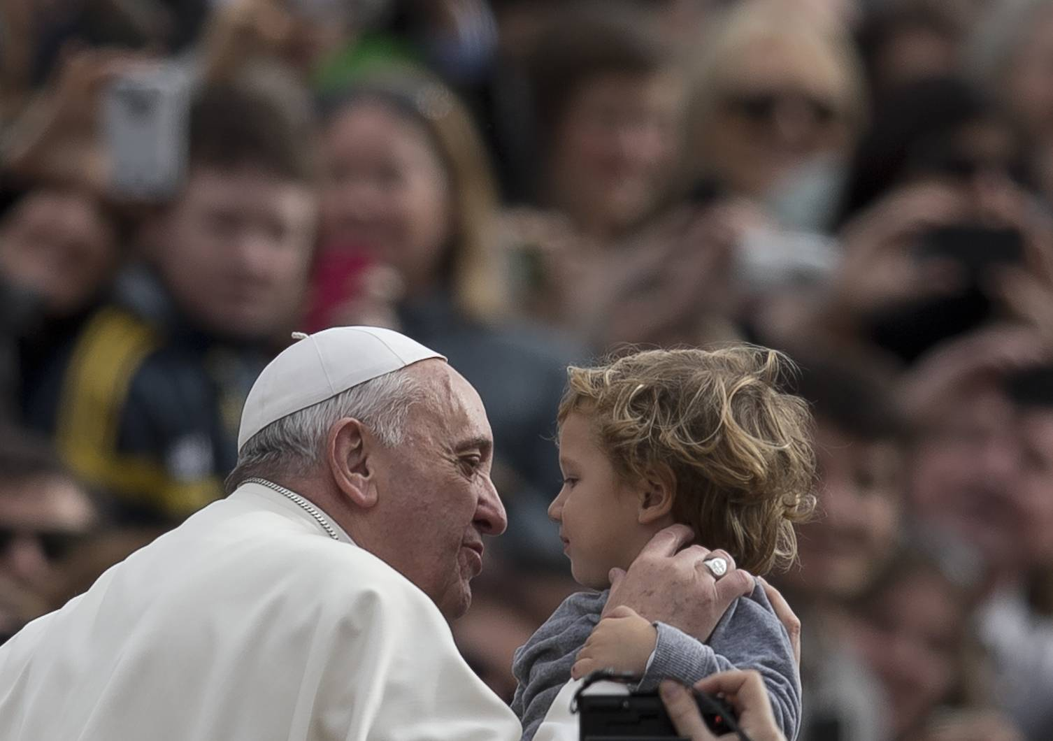 Pope Francis penned a new missive on the injustices of poverty Wednesday amid indications he is eyeing a major overhaul of the Vatican's financial house by creating a finance ministry to better serve the church.