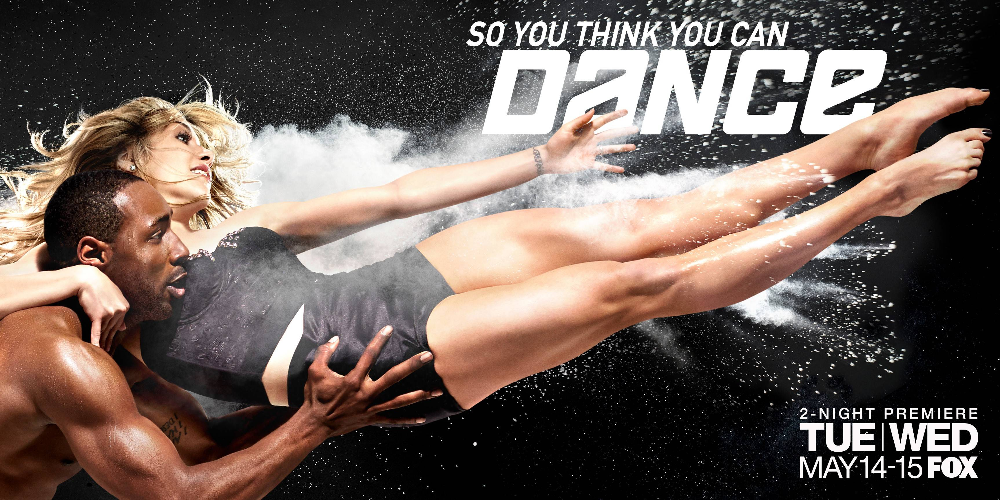 "Chicago-area dancers can audition for season 11 of Fox's ""So You Think You Can Dance"" on Thursday, Feb. 27, at Chicago's Oriental Theatre."
