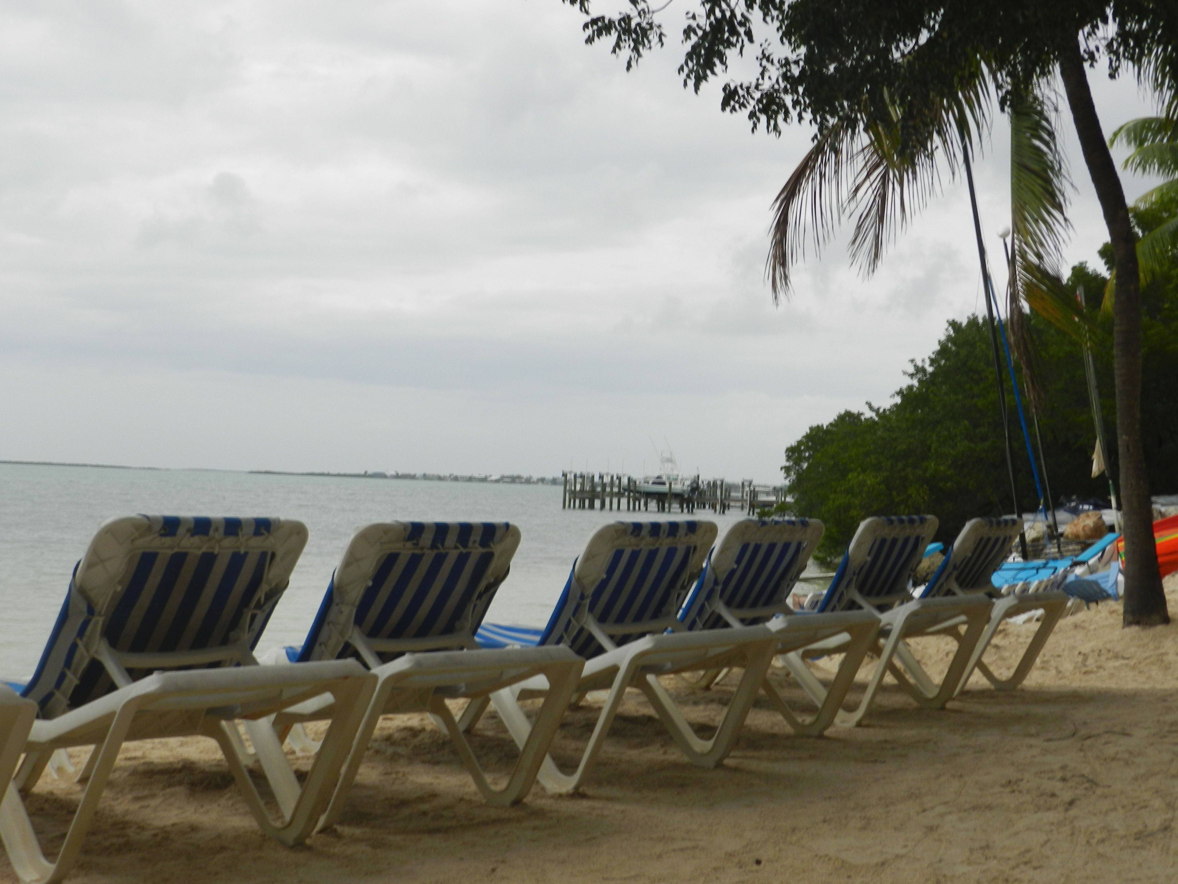 Hilton Key Largo Beachfront.