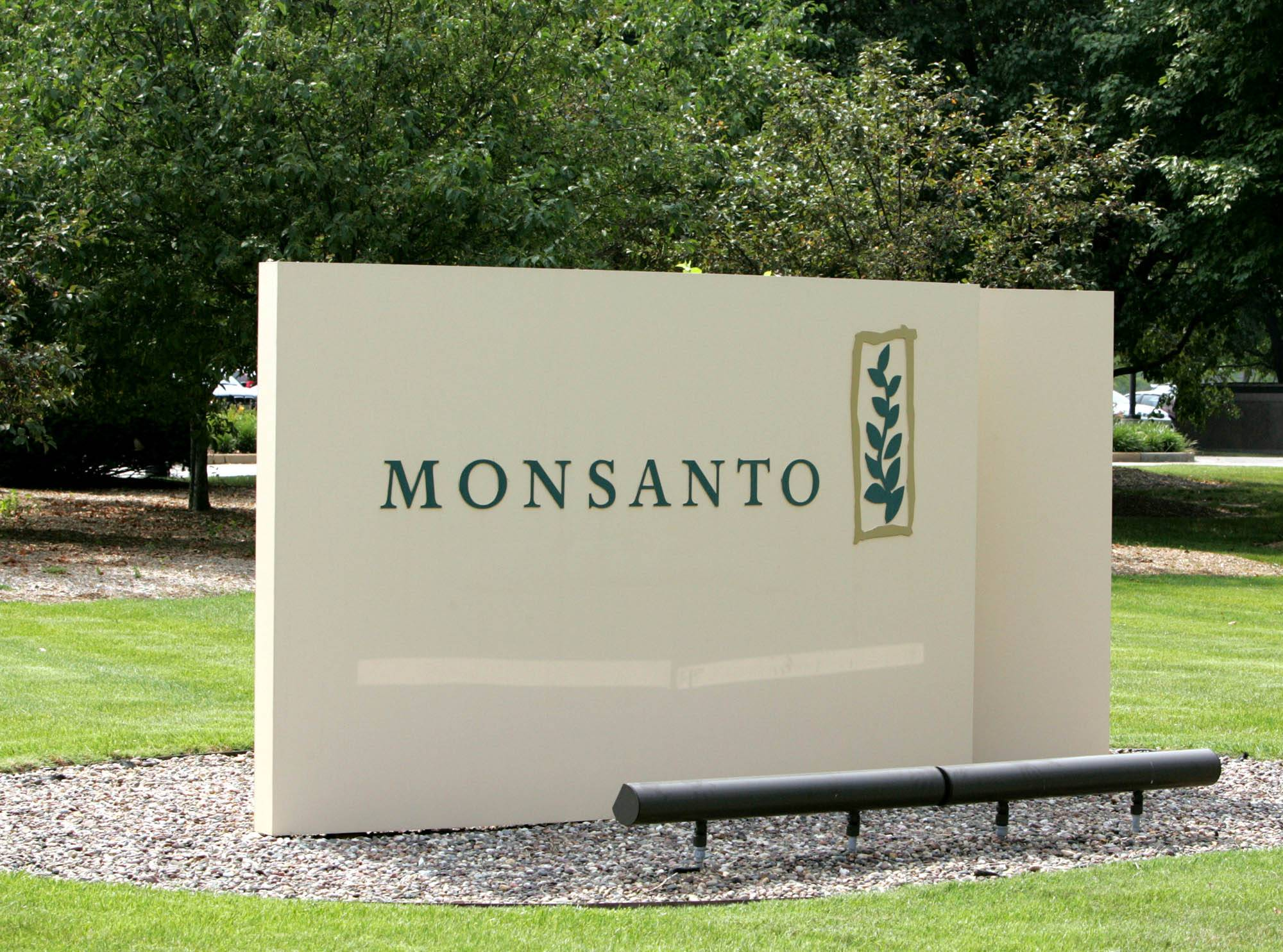 Associated PressMonsanto is introducing novel strains of familiar foods.