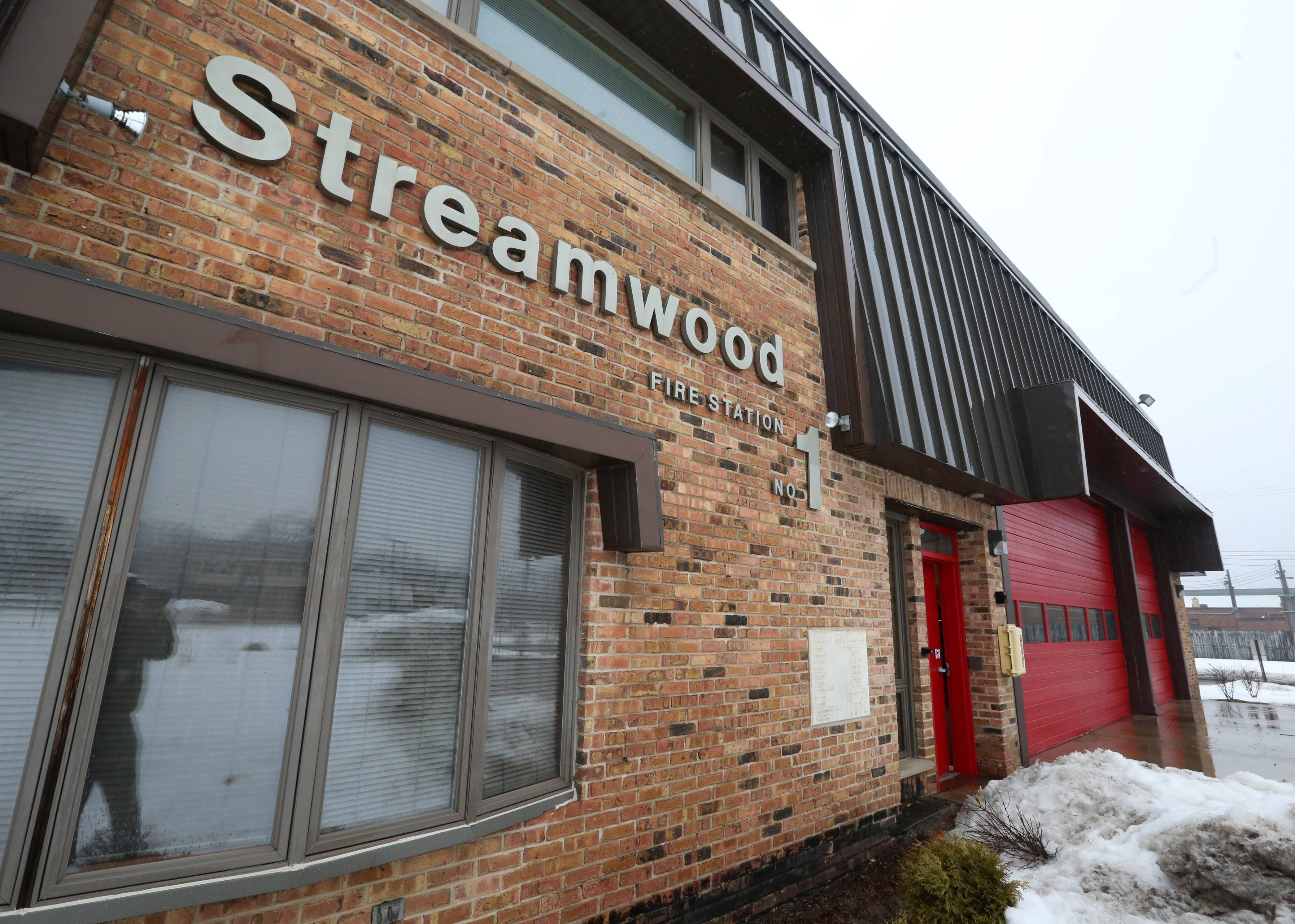 Streamwood quietly reopened its No. 1 station this week after hiring more firefighters with a federal grant.