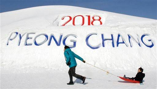 The next Winter Games will be held in 2018 in Pyeongchang, South Korea. Like Sochi, it's a new destination, the first Winter Olympics in Korea. Unlike Sochi, Pyeongchang already has many existing facilities in place. The infrastructure budget is a modest $7 billion.