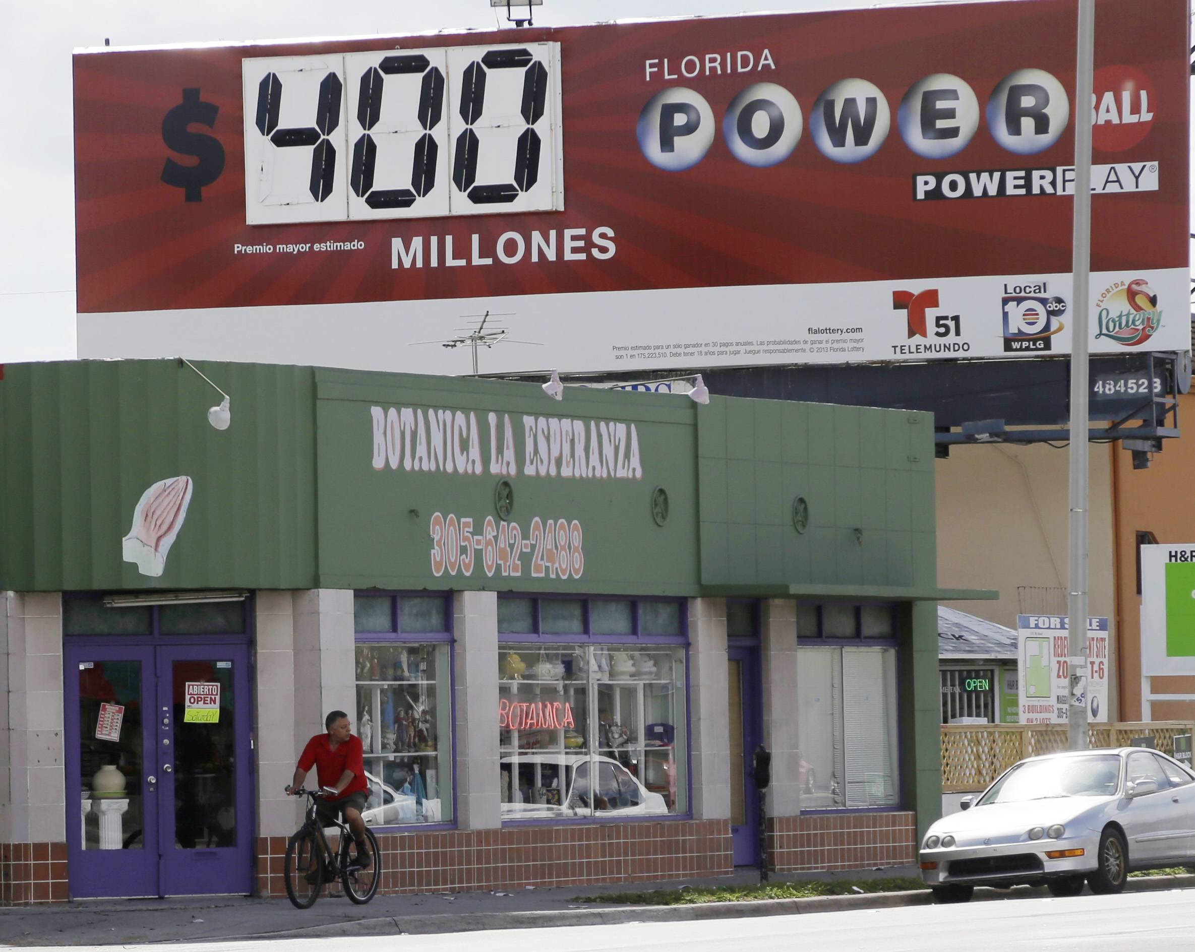 The scores of losing players in last week's $425 million Powerball jackpot did more than take an extremely long shot at getting rich, they also helped fund a small but increasingly important part of their states' budgets. In all, about $20 billion out of the roughly $70 billion in overall annual lottery revenues is used by states.