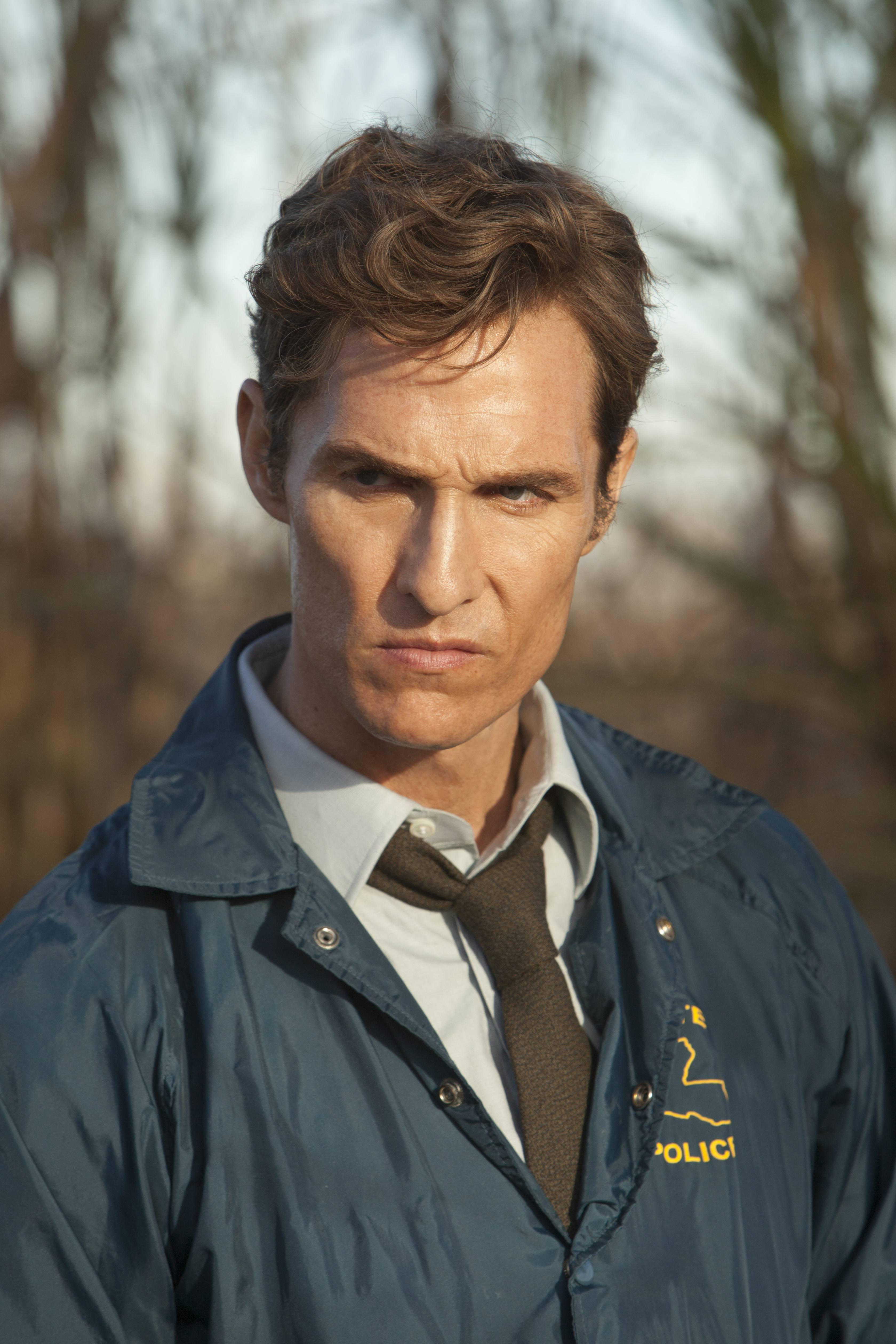 "Matthew McConaughey is currently starring as Rustin Cohle in HBO's series ""True Detective."" McConaughey has experienced a resurgence in his career in the last few years after a series of box office flops."