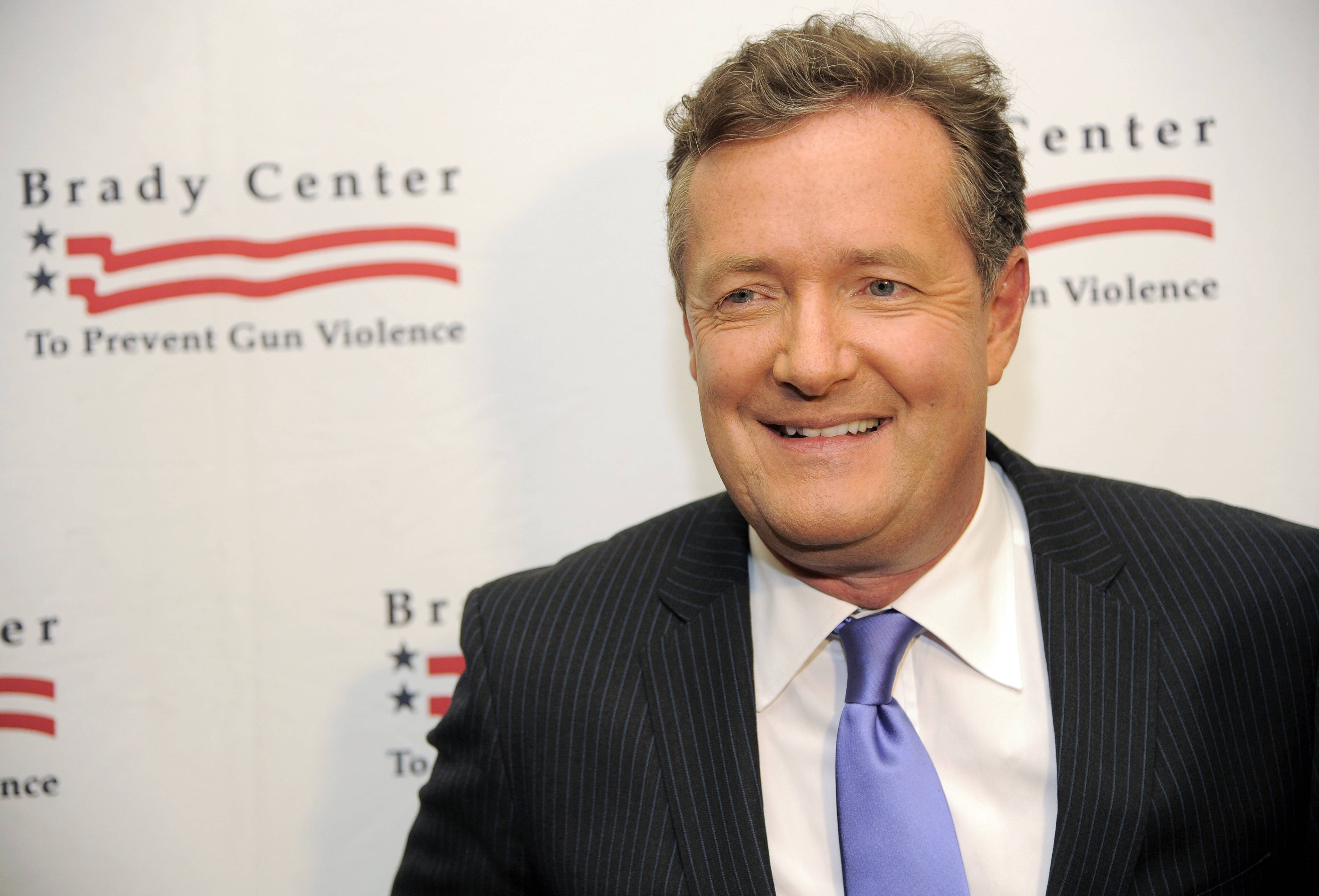 "CNN said Sunday that the prime-time talk show ""Piers Morgan Live"" is coming to an end and that the show's final airdate has yet to be determined."