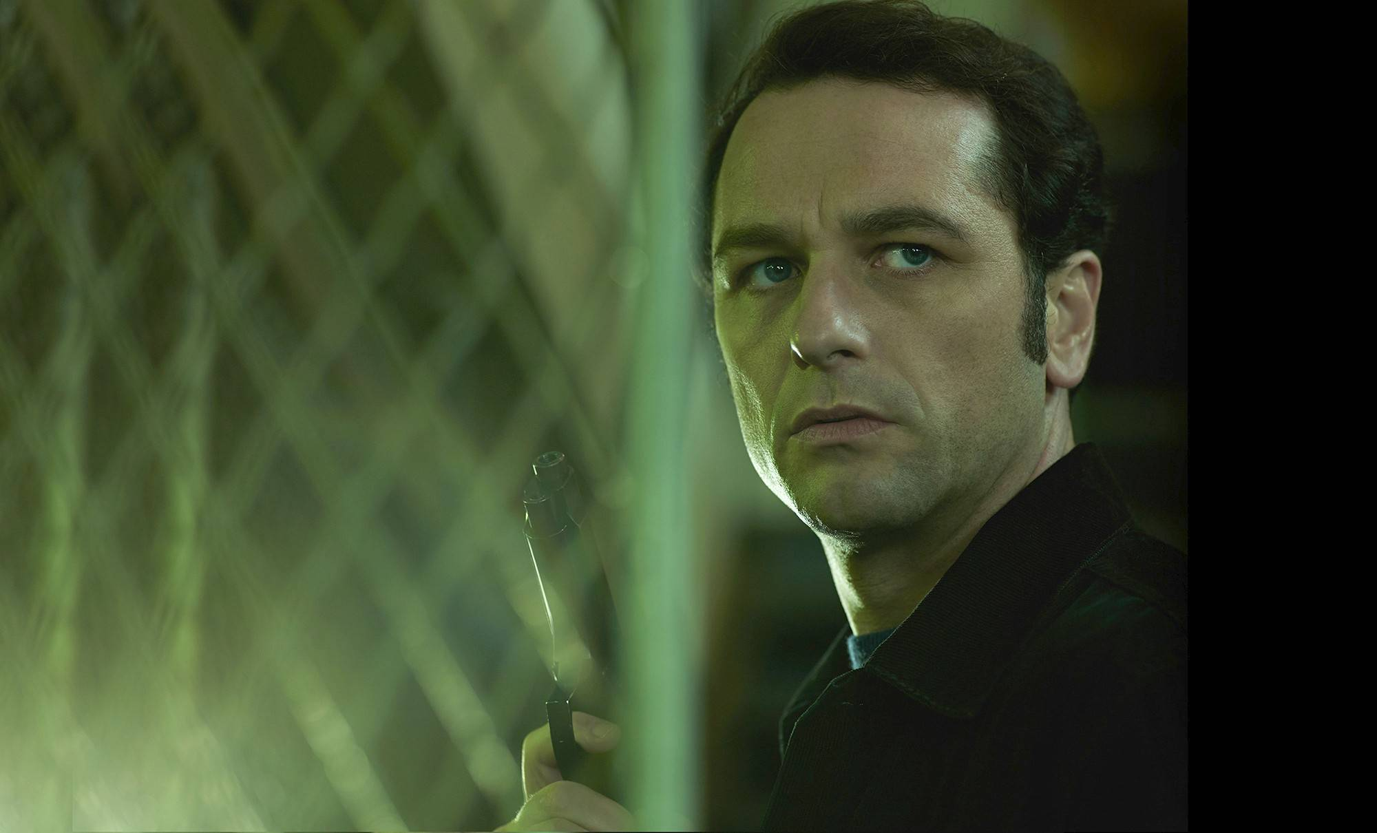 "Philip Jennings (Matthew Rhys) returns for the second season of FX's ""The Americans,"" a spy drama set in the 1980s."