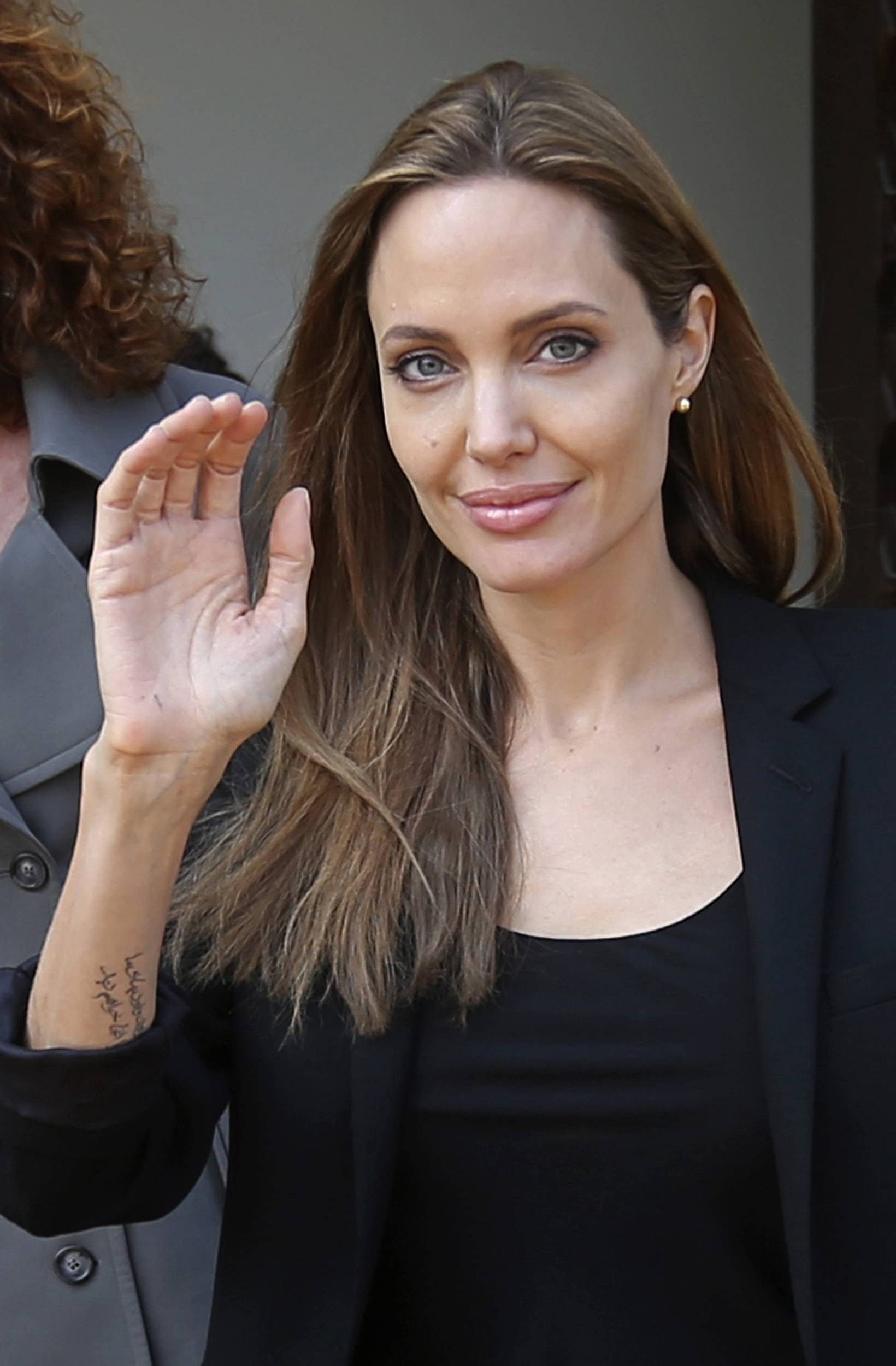 Actress Angelina Jolie generated headlines last year when she revealed she had a mastectomy to reduce her risk of inherited breast cancer. New research confirms that another kind of surgery, removing ovaries, is one of the most protective steps women who inherit faulty BRCA genes can take.