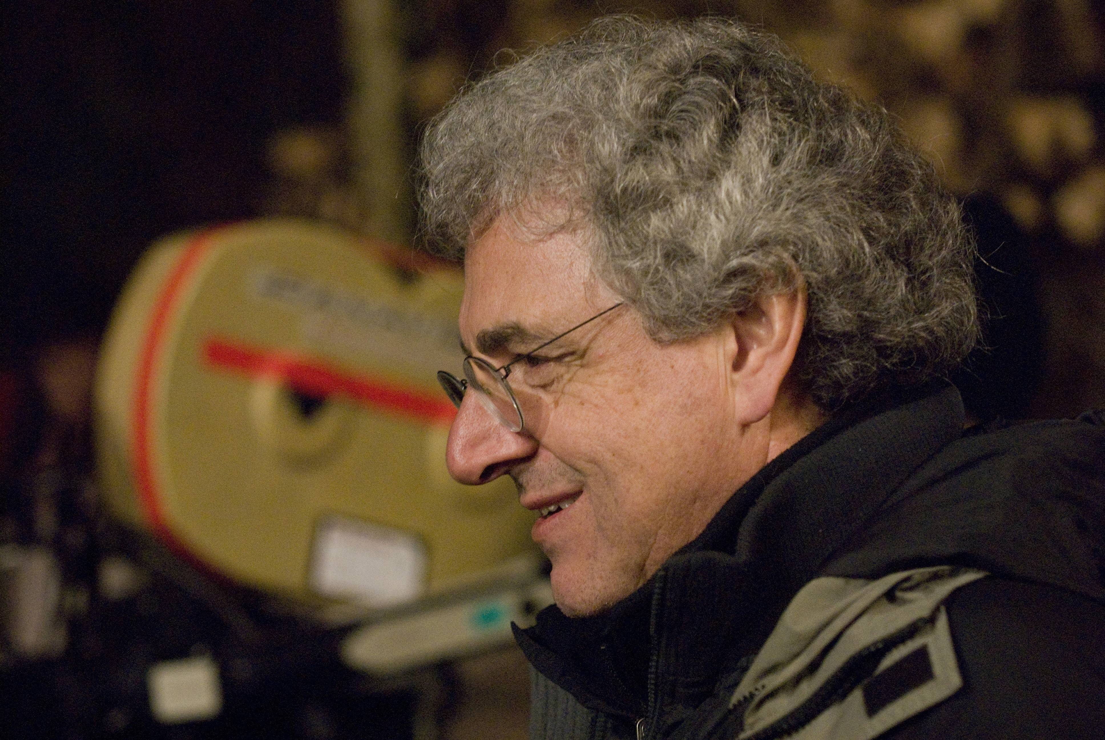 "Harold Ramis, a Chicago native and early member of the improv comedy troupe Second City, co-wrote and directed ""Caddyshack,"" ""Groundhog Day,"" and ""Analyze This."" He also helped pen ""Meatballs,"" ""Stripes"" and ""Ghostbusters."""