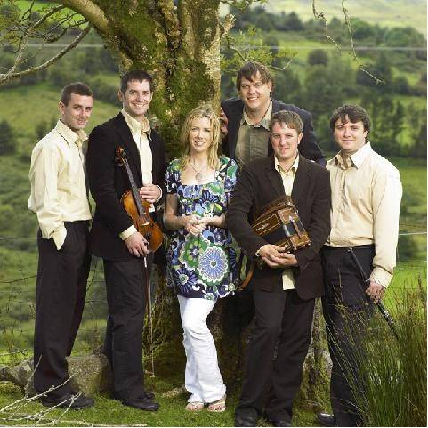 The Irish ensemble Danu will perform traditional Irish music Sunday, March 2 at the Raue Center For The Arts in Crystal Lake.