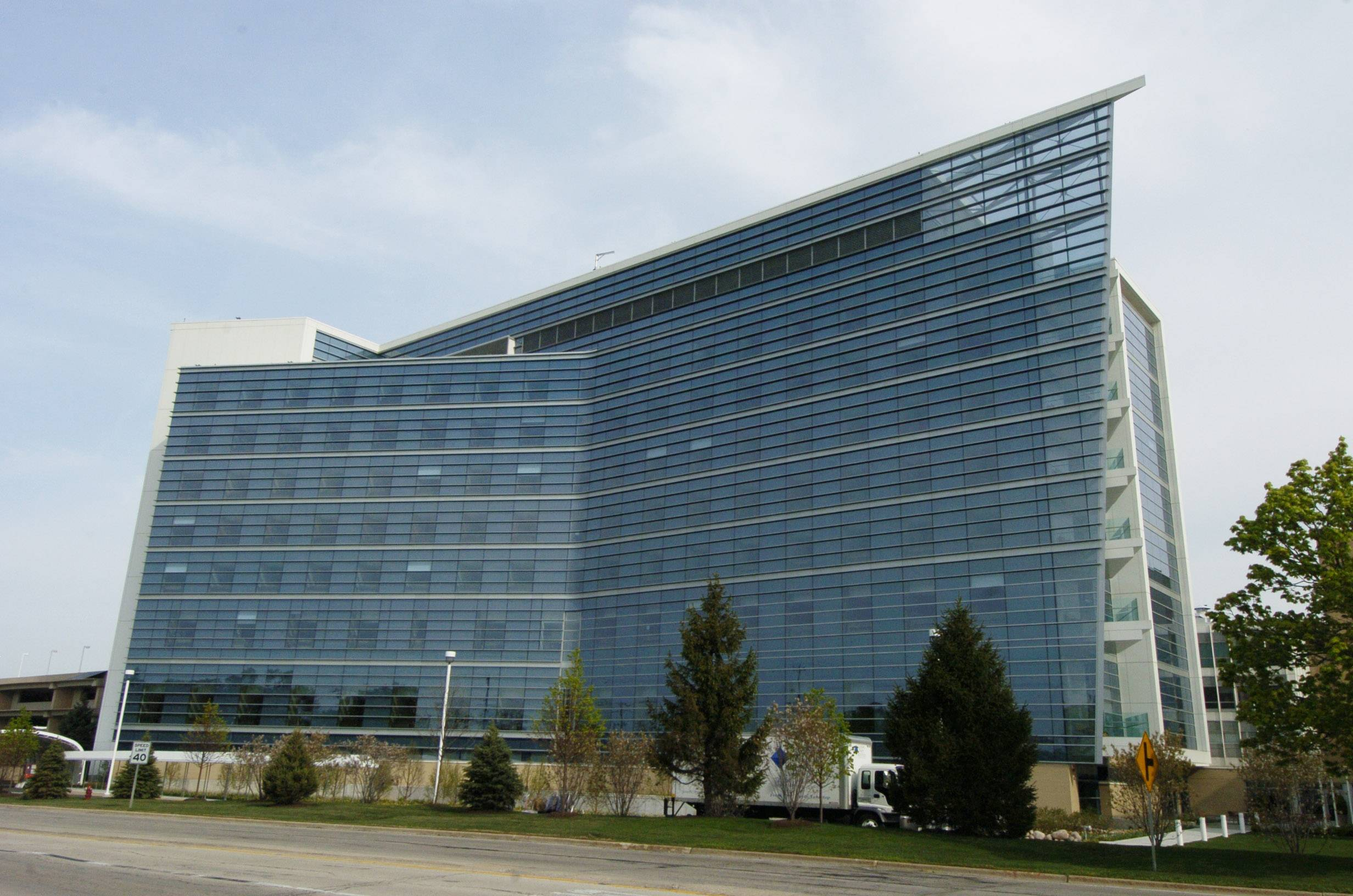 Northwest Community Hospital in Arlington Heights