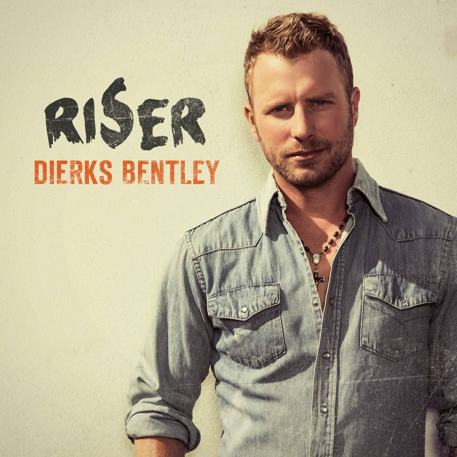 """Riser"" is the seventh album from Dierks Bentley."