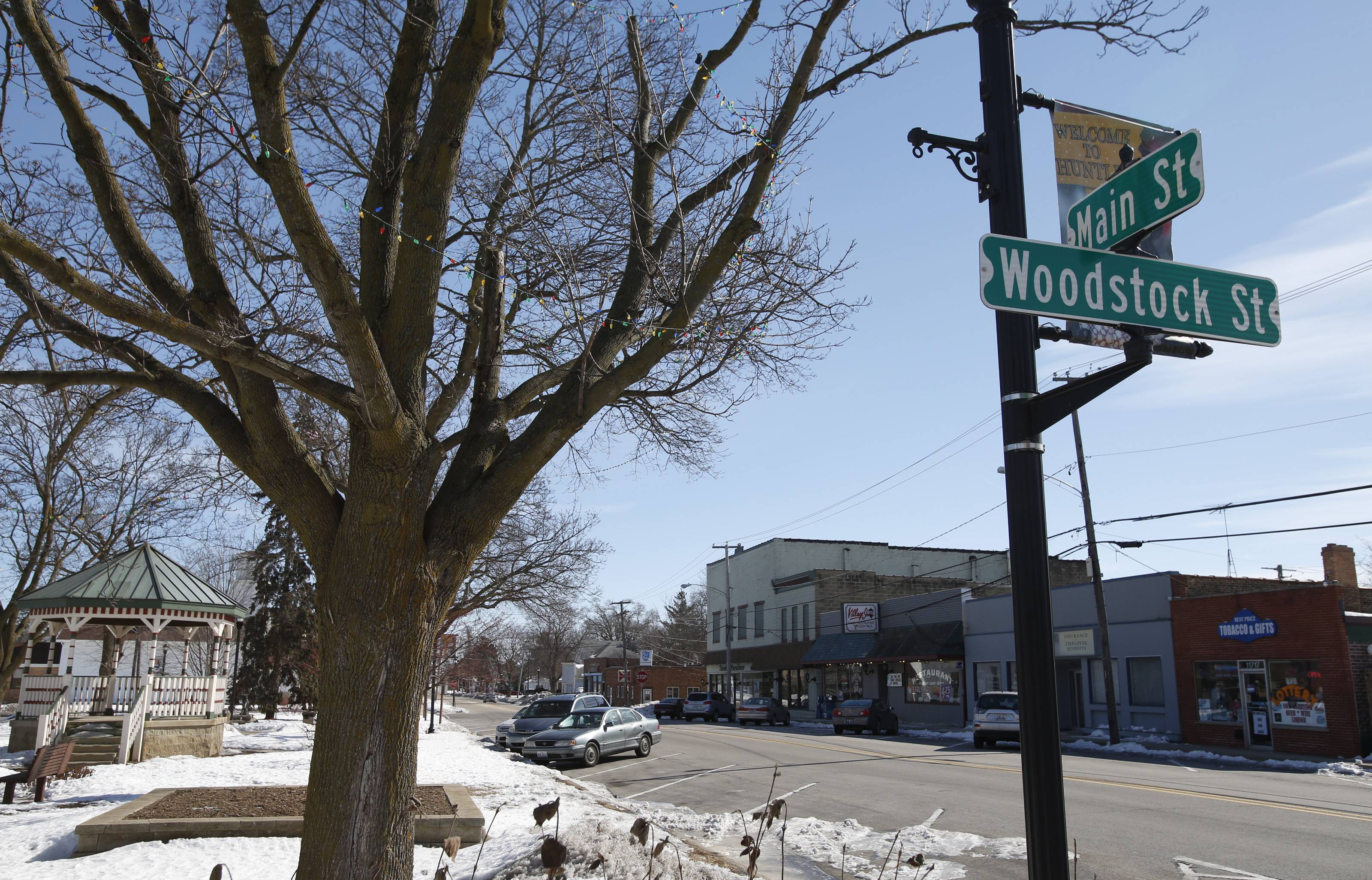 Despite the expansion of Route 47 and growth on the north and south ends of the village, Huntley's downtown retains its charm and local flavor. The village ranked No. 1 on a website's list of best places for homeownership in Illinois.