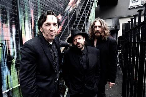 Formed by three of Canada's folk superstars, Colin Linden, Stephen Fearing and Tom Wilson, Blackie and the Rodeo Kings is one of Canada's greatest musical treasures. The roots-oriented band will perform March 1 at Elgin Community College.