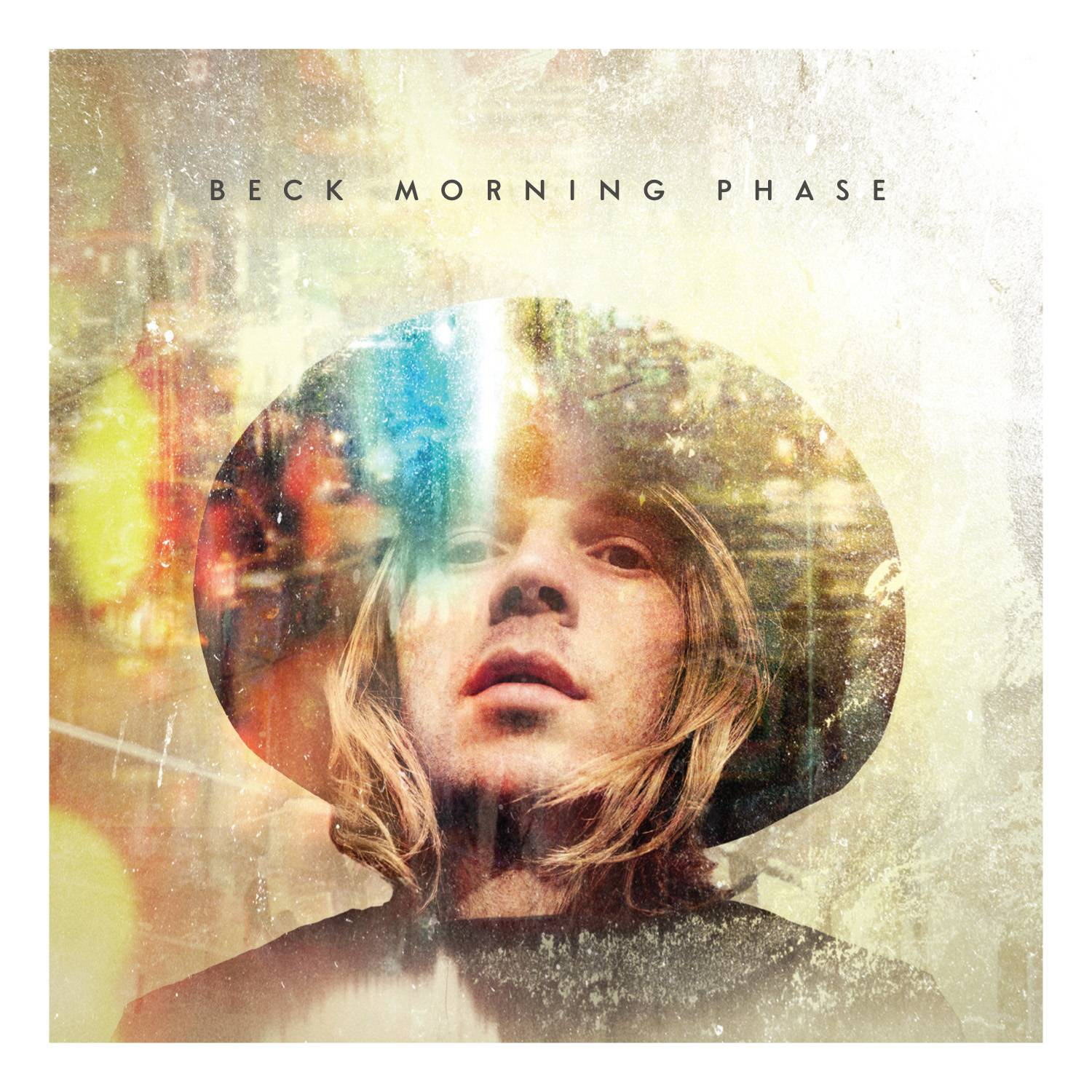 """Morning Phase"" by Beck has been a long time coming."