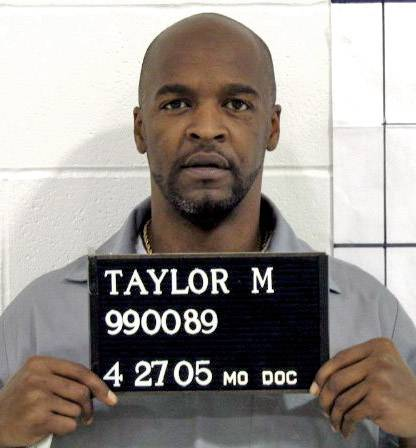 Michael Taylor was executed Wednesday for abducting, raping and killing a 15-year-old Kansas City girl in 1989.