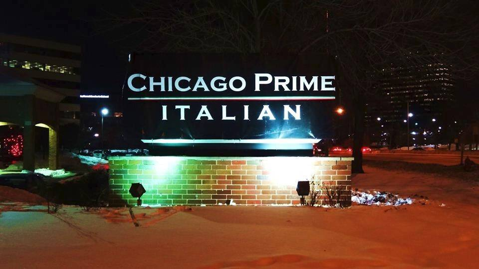 "The former Rosebud Old World Italian restaurant in Schaumburg has officially become ""Chicago Prime Italian,"" its new owner announced Thursday. The restaurant is owned by a co-owner of Chicago Prime Steakhouse, also in Schaumburg."
