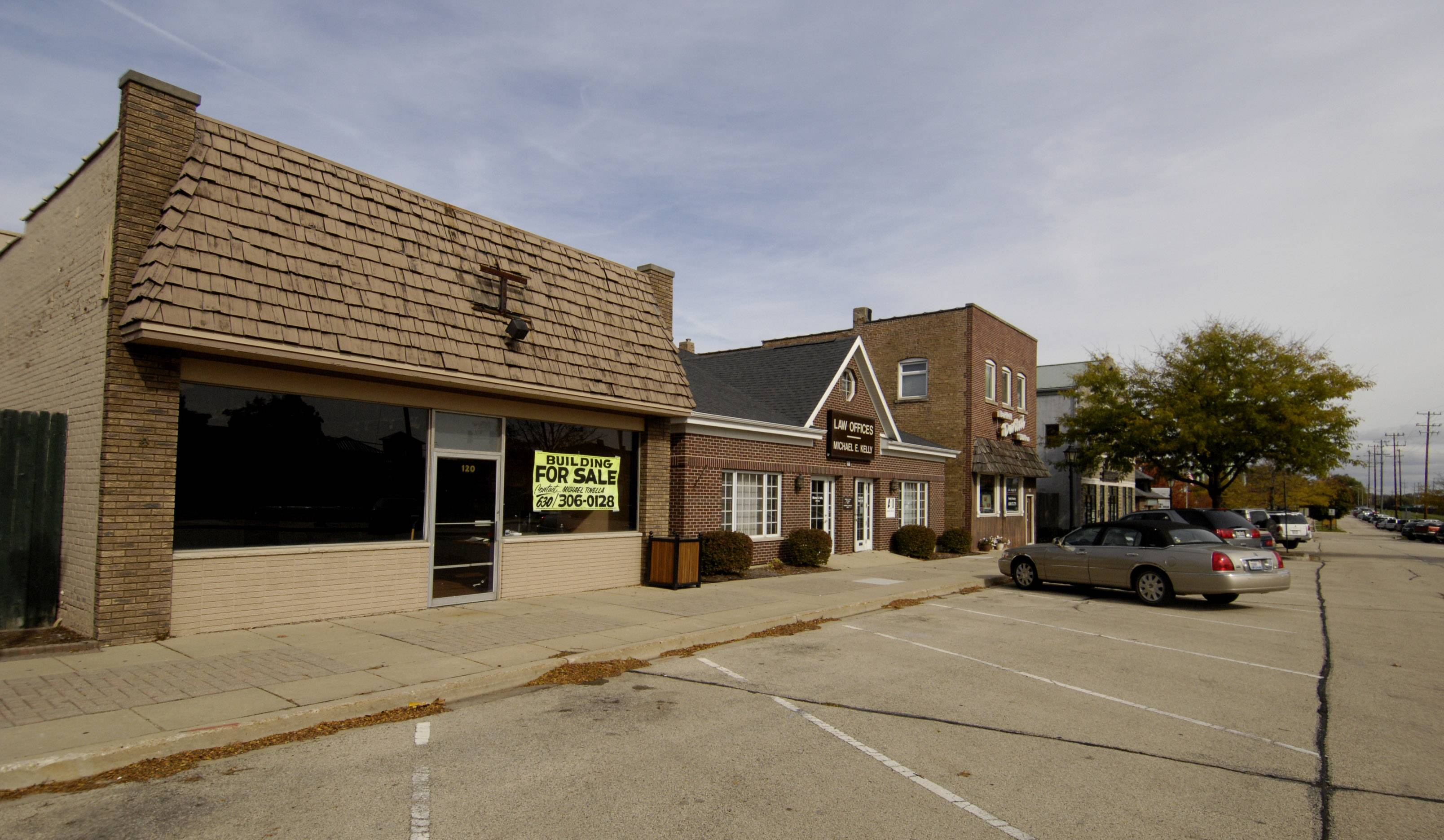 Bartlett officials are considering the establishment of a new Tax Increment Financing district in the village's downtown. Proponents say TIF districts provide a boost to economic development efforts.