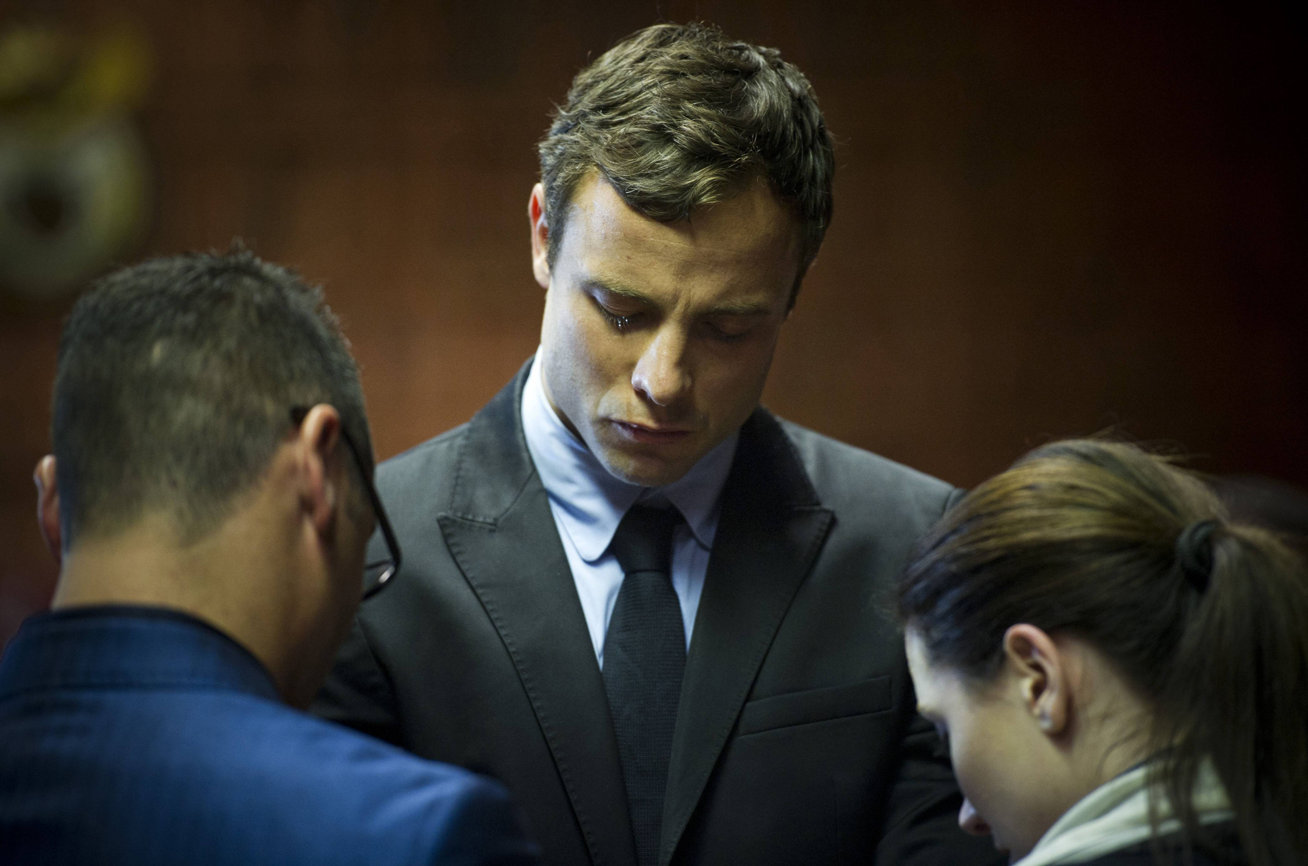 Murder trial of Pistorius to start in South Africa