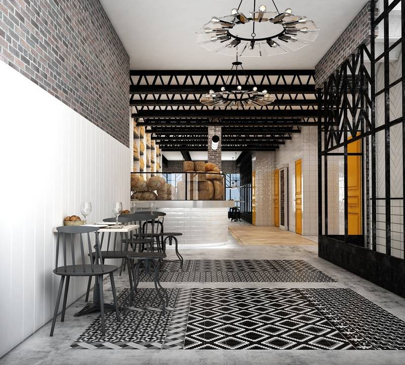 Hotels turn lobbies into destination place for Design hotel chain