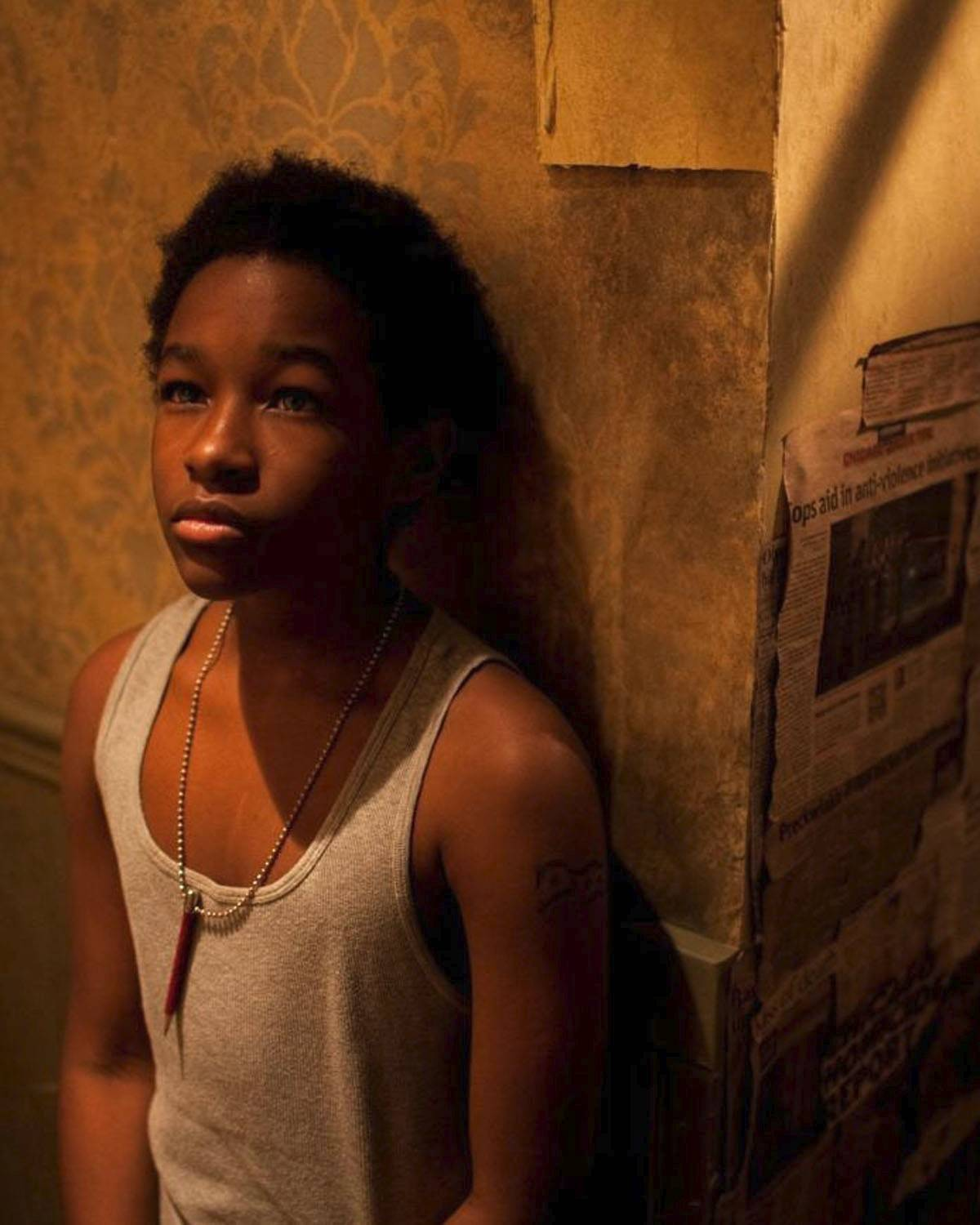 "Ron Caldwell, who played Denzel Washington's son in the Academy Award-nominated movie ""Flight,"" stars in the short film ""The Painter,"" written and directed by Wheaton filmmakers DeAnna and Kevin Cooper."