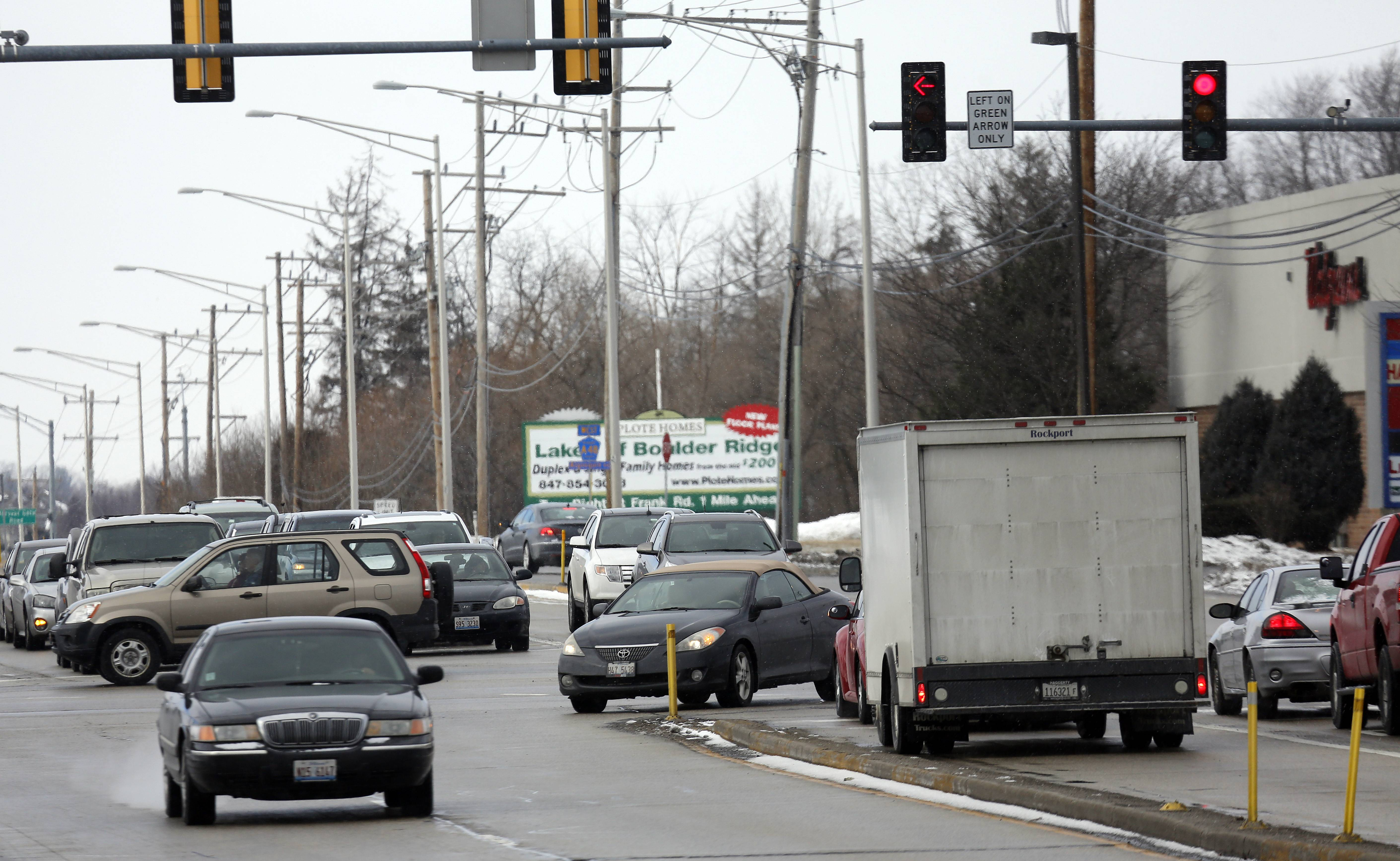 Village: Intersection project could cost $36 million more than alternative