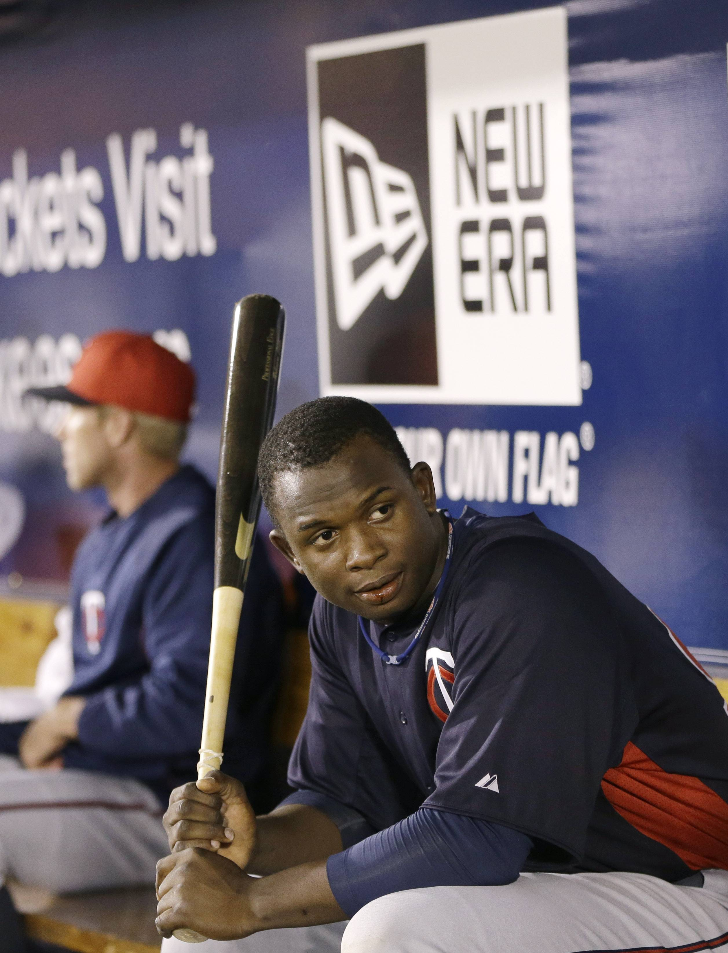 Twins top prospect Miguel Sano will miss the season with a right elbow injury.