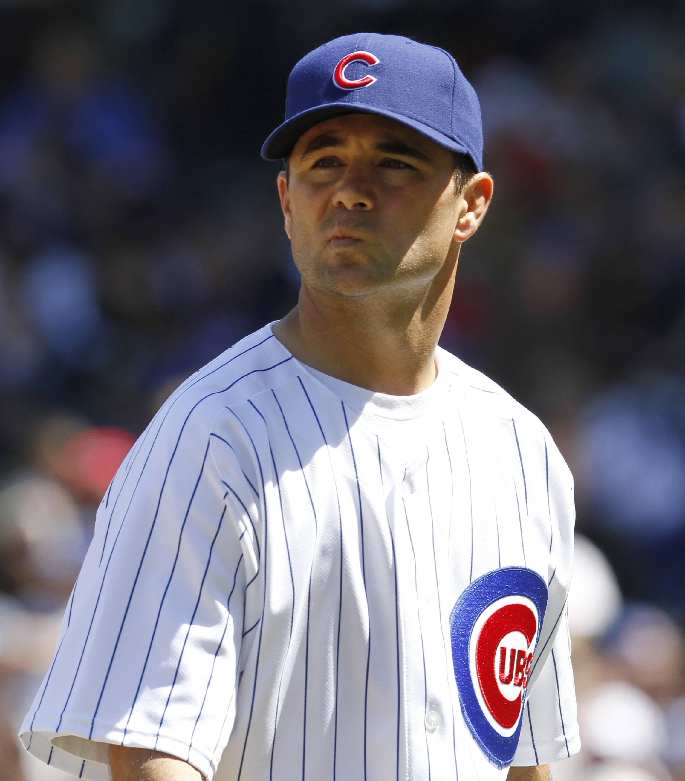 Ted Lilly pitched in 15 major-league seasons, including with the Cubs from 2007 through July 2010, with a record of 130-113 and an ERA of 4.14. Lilly on Tuesday was named a special assistant to Cubs general manager Jed Hoyer and president Theo Epstein.