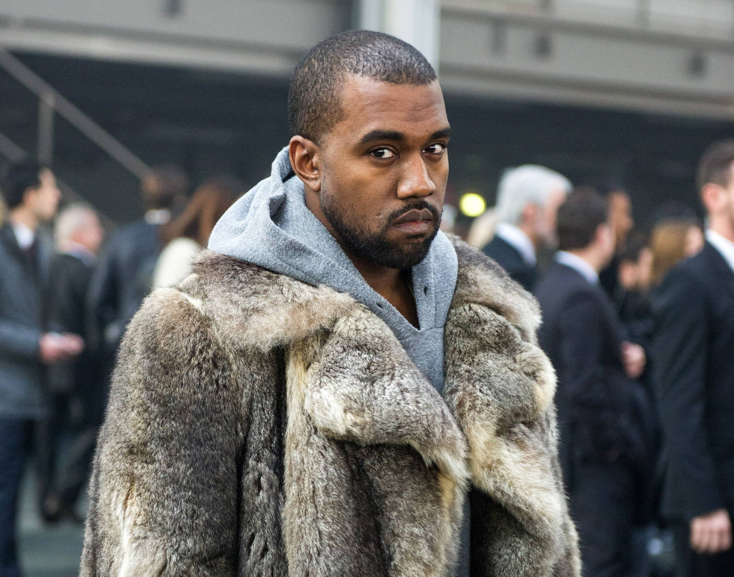 Roc Nation and Kanye West's label announced Monday that Roc Nation will work alongside West's production house, DONDA, on managing the Grammy-winning superstar's music endeavors.