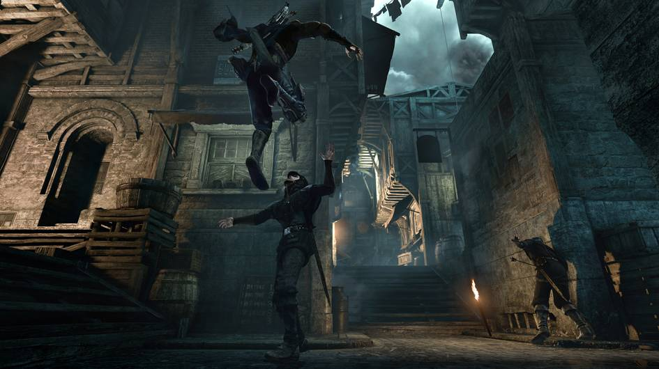 "The major story missions are well-constructed in Square Enix's ""Thief."""
