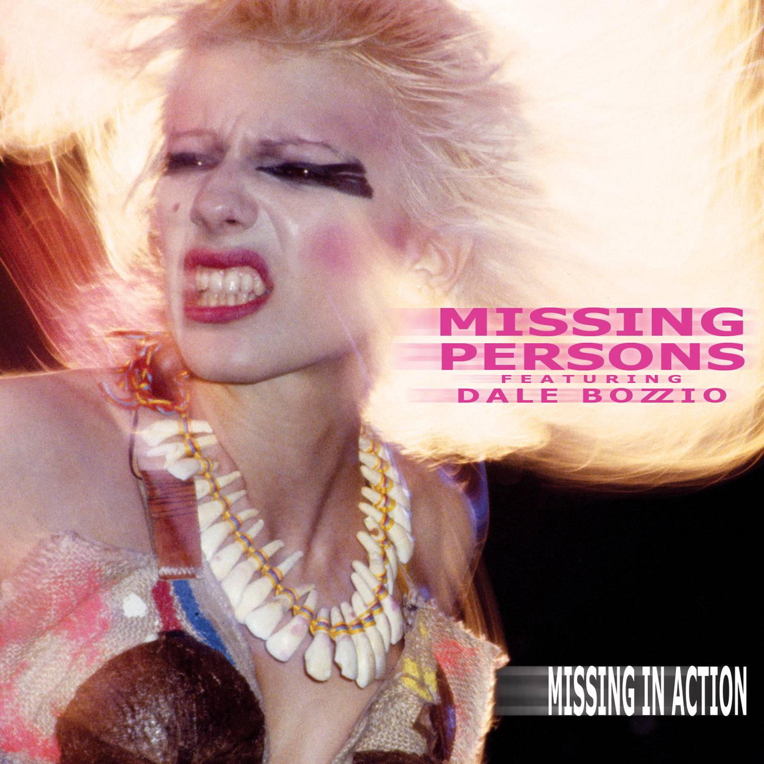 """Missing in Action"" is the first studio album in 25 years from Missing Persons."