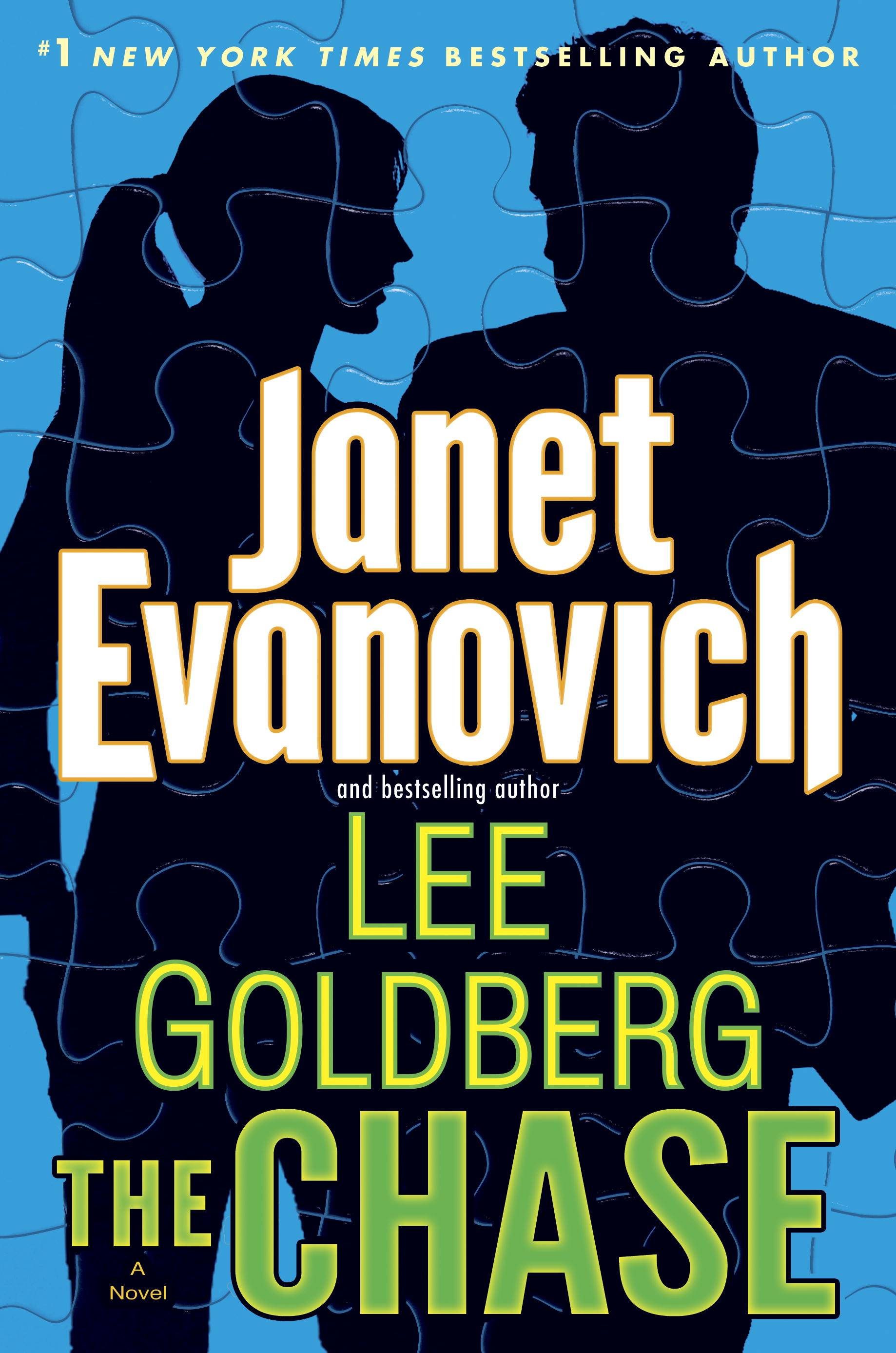 """The Chase"" by Janet Evanovich and Lee Goldberg is a fast-paced follow-up to ""The Heist."""