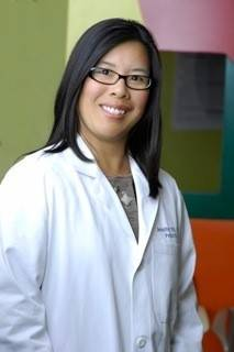 Dr. Jennifer Shu is one of the presenters at this weekend's Healthy Children Conference & Expo in Rosemont.