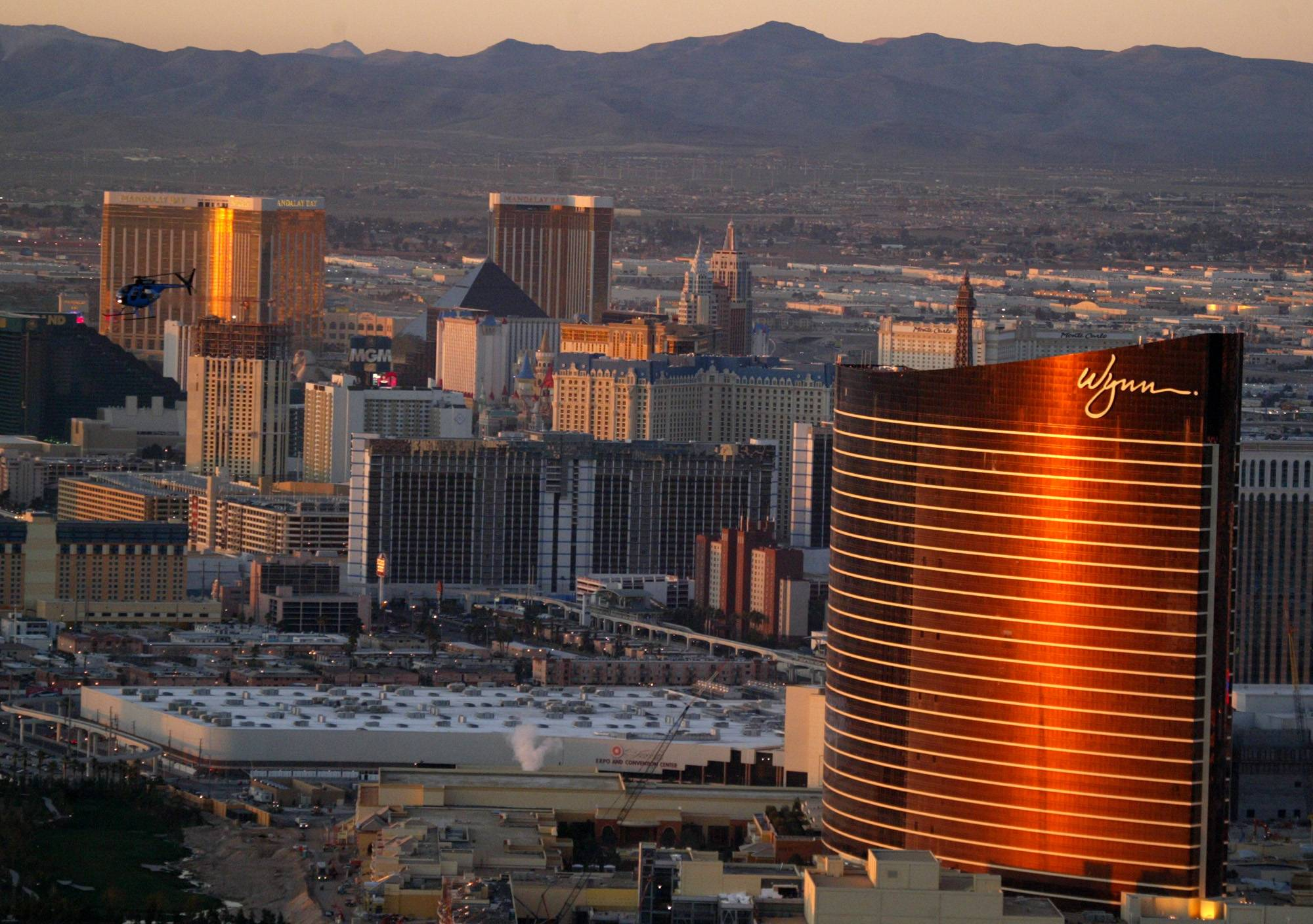 There was a time when gamblers tried to keep their trips to Las Vegas a secret. Now, visitors want loyalty points from mainstream hotel chains for the days they spend holed up in Strip casinos.