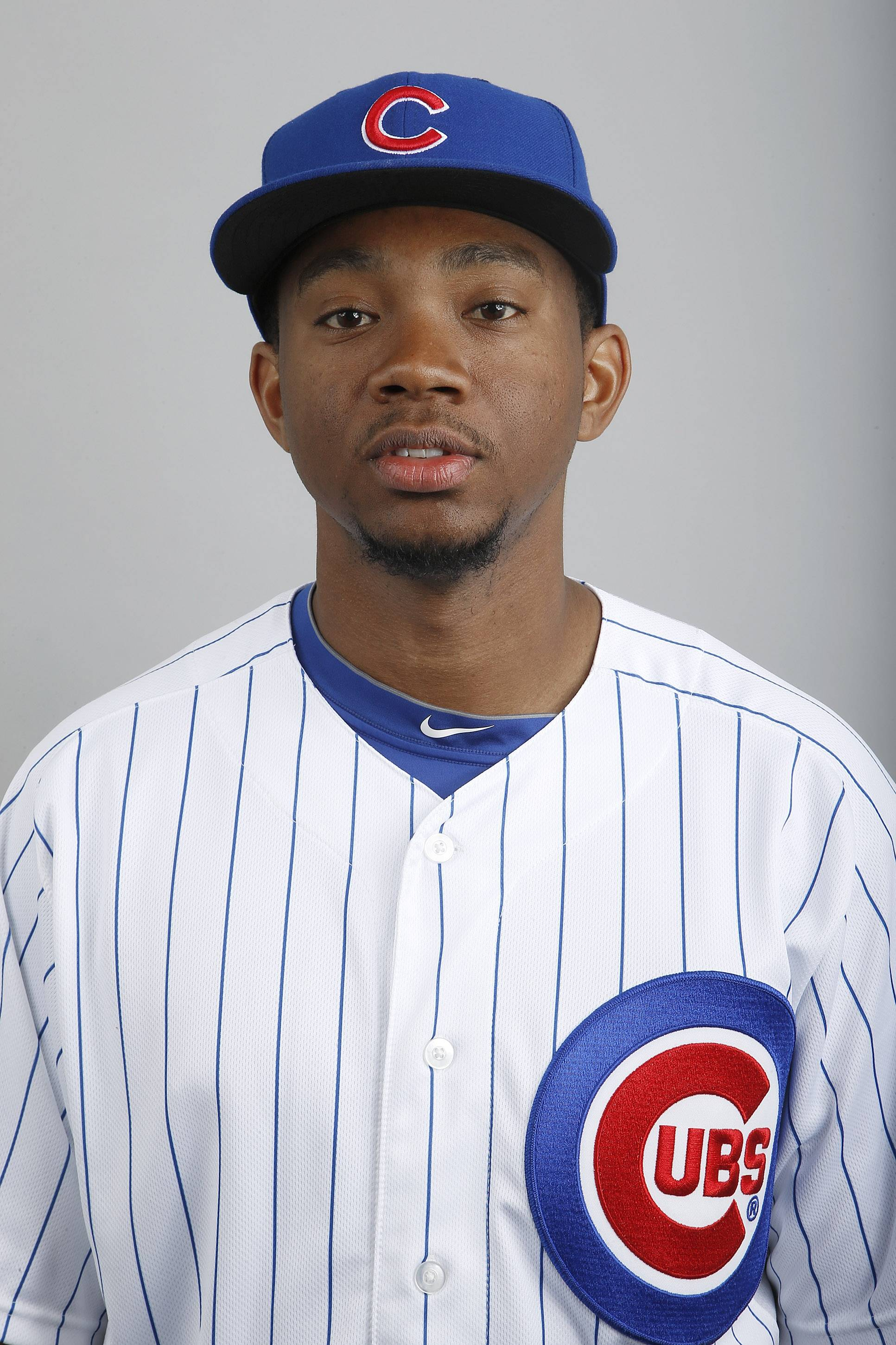 Wesley Wright should help the Cubs' middle relief corps.