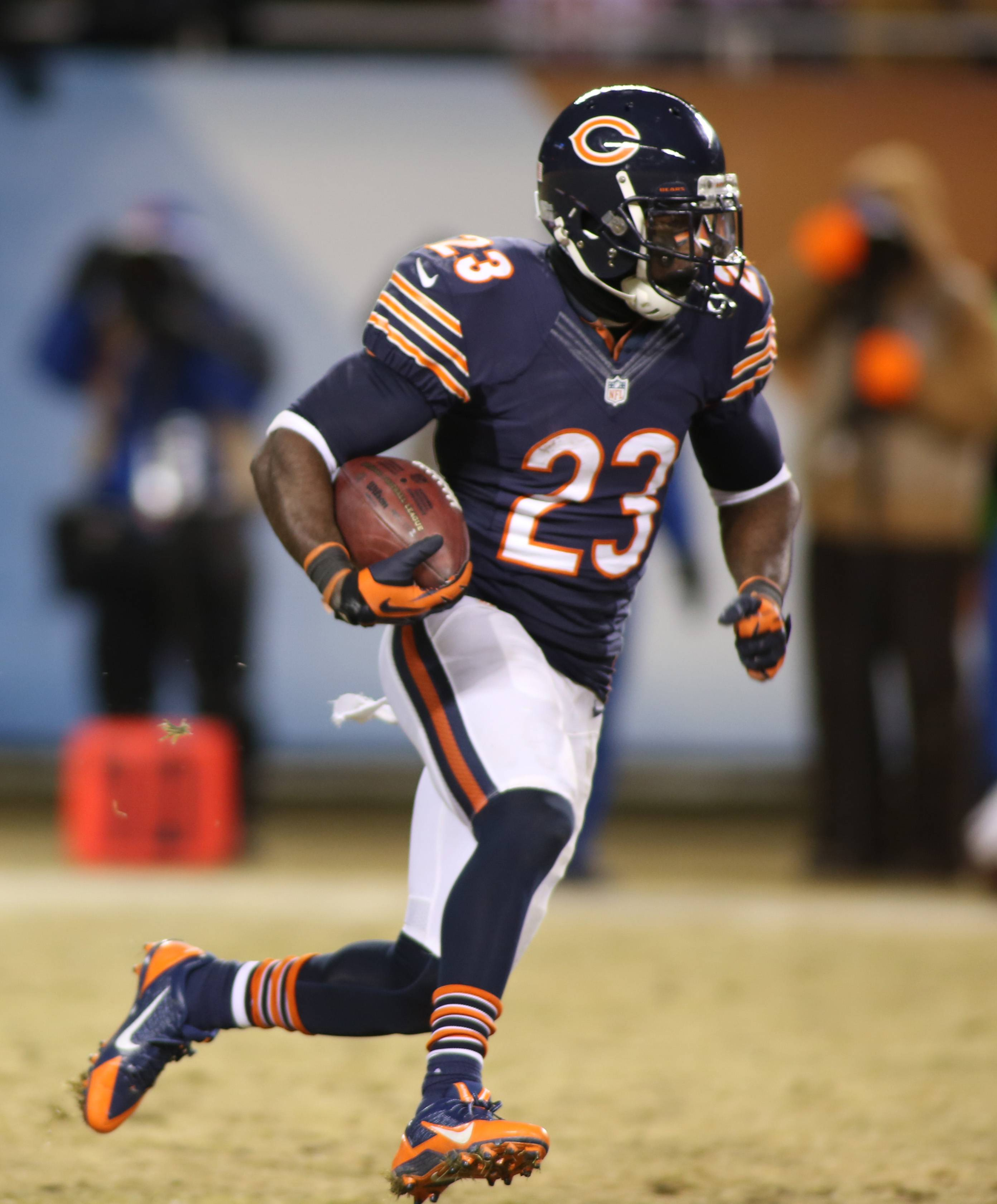 After setting several team and NFL records in his eight years in Chicago, the Bears have decided not to offer Devin Hester another contract. Hester becomes a free agent on Tuesday.