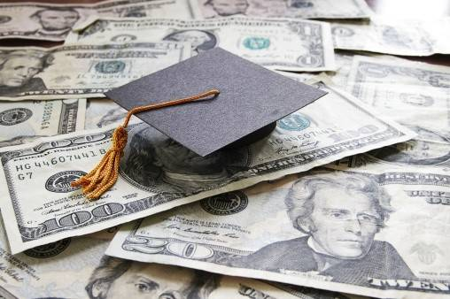 The Illinois House has approved a plan to study alternative ways for people to pay for college.