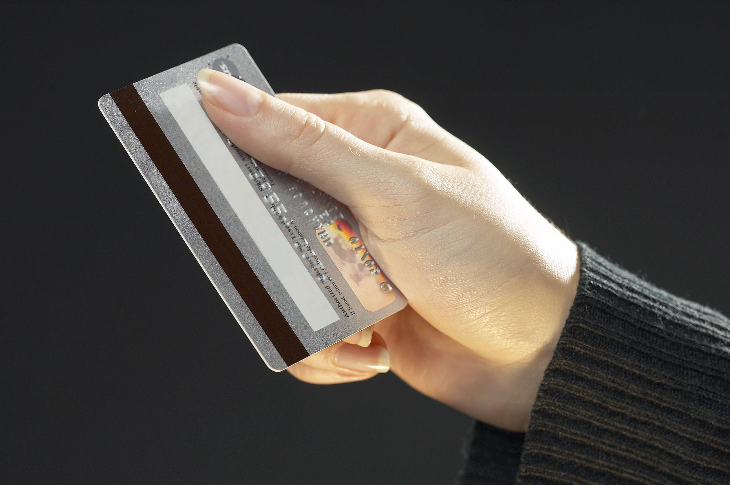 The credit card industry is trying to make transactions more secure.