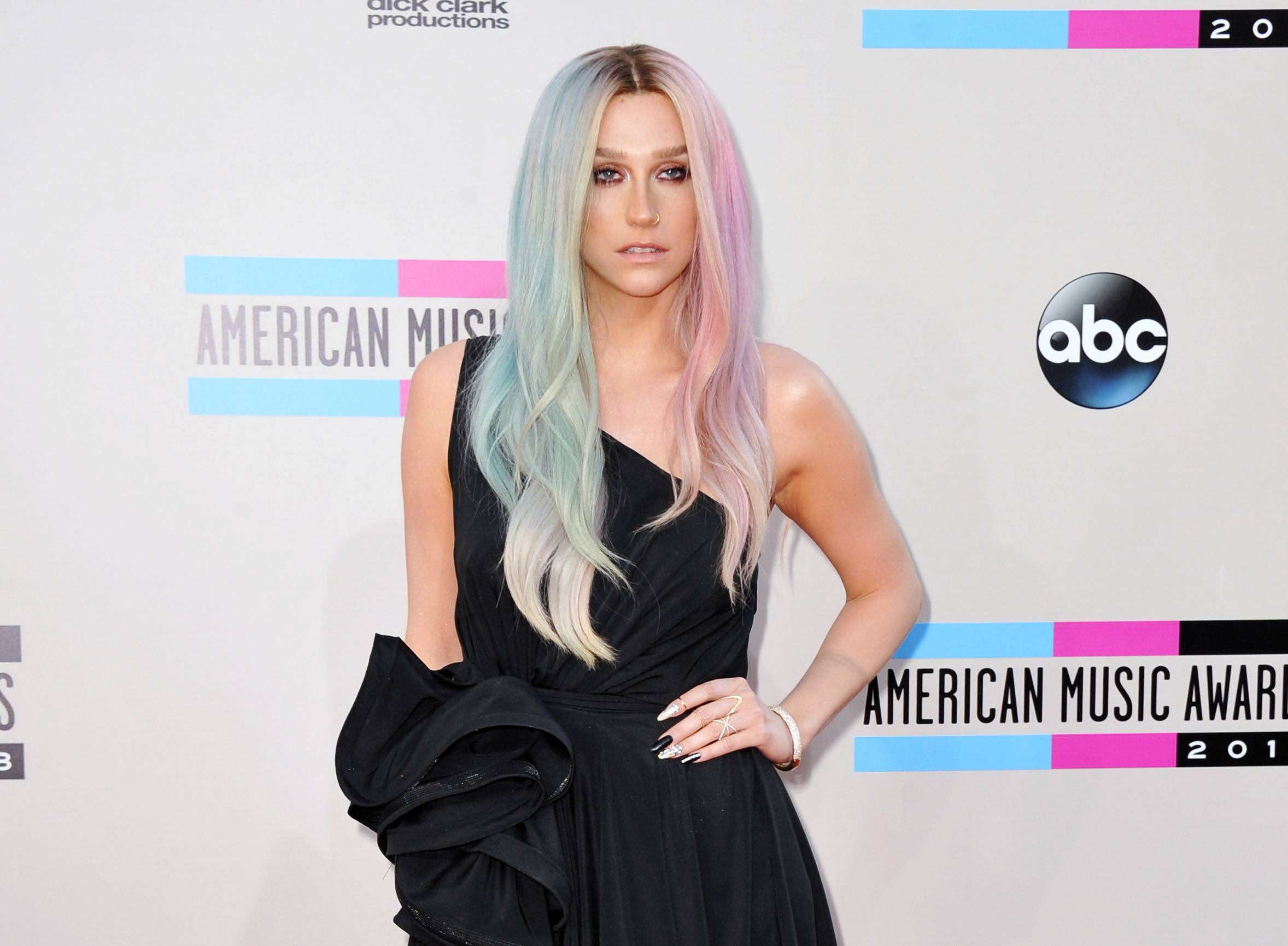 Ke$ha's representative confirmed Friday that the singer checked out of rehab for an eating disorder.