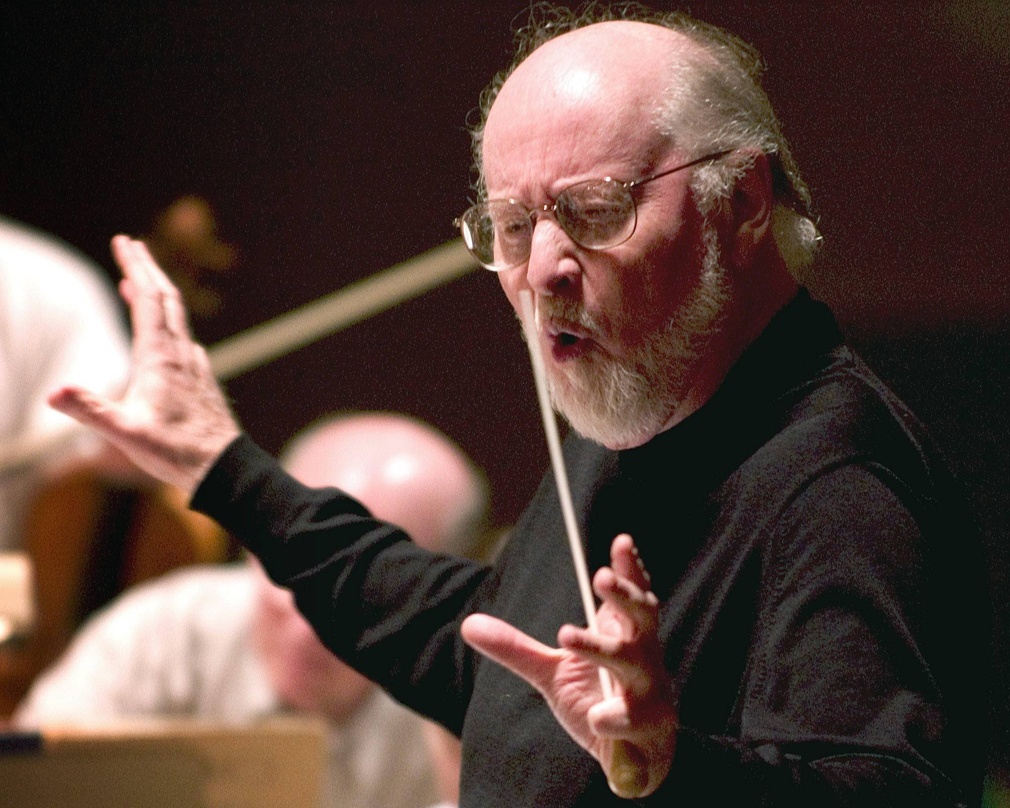 "Film composer John Williams just earned his 49th Academy Award nomination, for ""The Book Thief."""