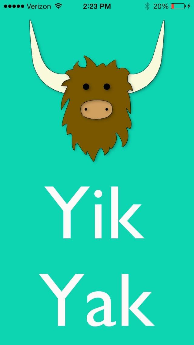 The anonymous nature of the app Yik Yak has sparked fears it can become a vehicle for harmful comments or bullying.