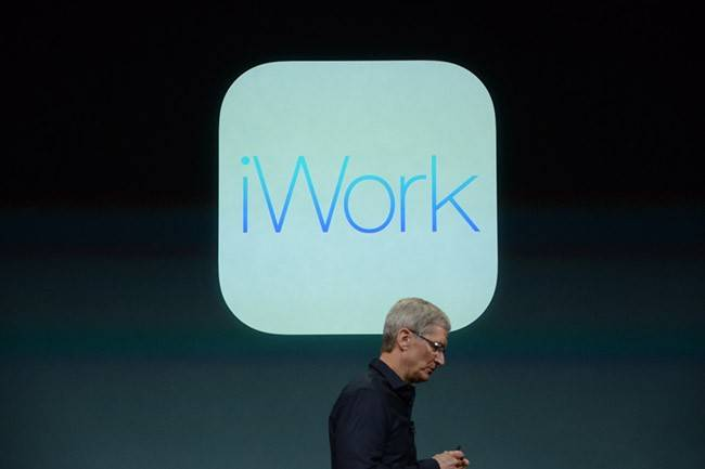 Apple's iWork is free with the purchase of new Apple devices (the Mac version with new Macs and the iOS apps with new iPhones or iPads).