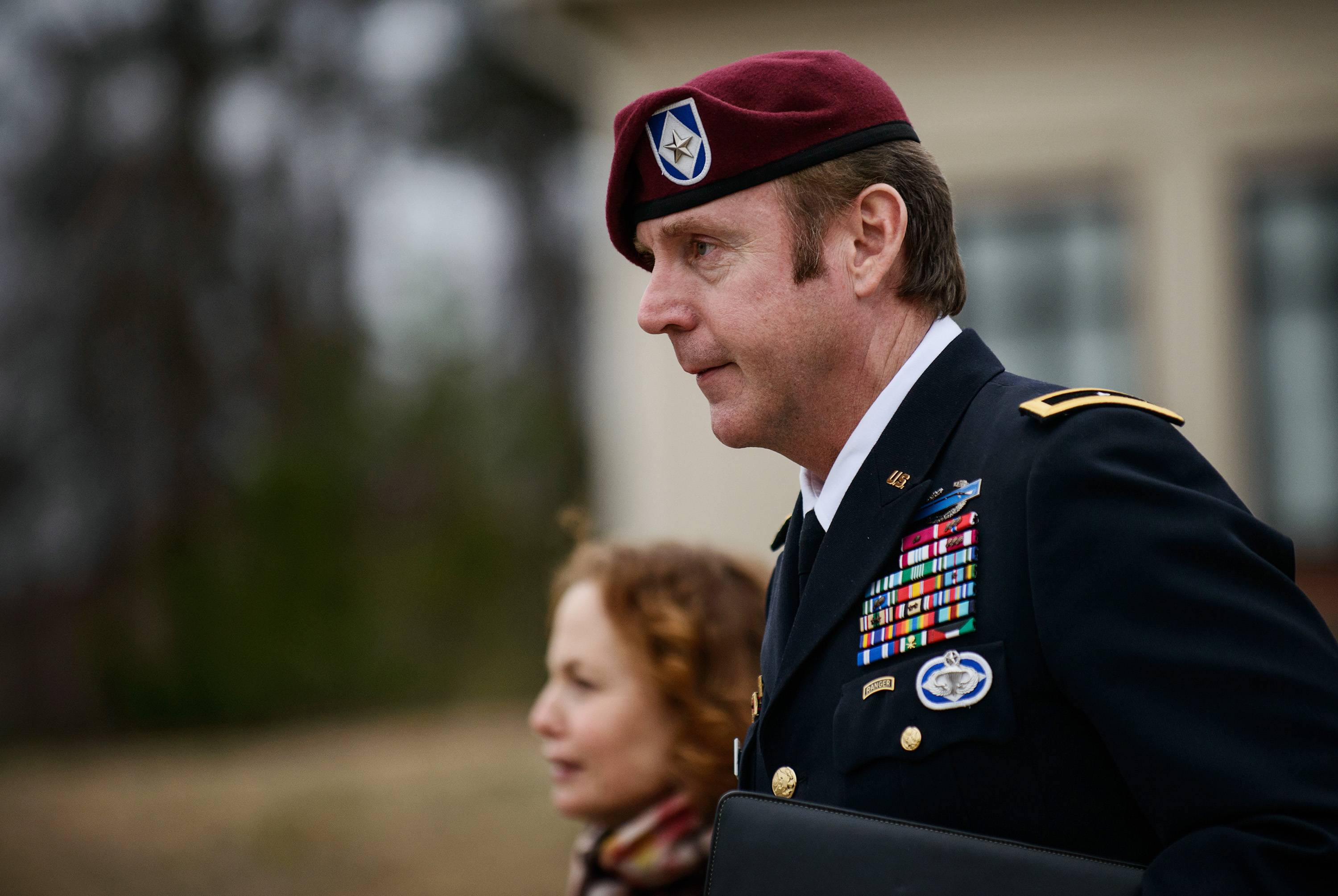 Brig. Gen. Jeffrey Sinclair was a rising star revered by both his superiors as well as those he commanded on the battlefield. Now he stands accused of sexual assault.
