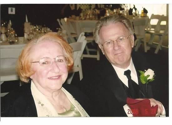 "In almost 63 years of marriage, Ron and Mary Lou McCurdy spent so much time together that their most-recent license plate read, ""Just We 2."" They died within 10 days of each other and were remembered in a joint memorial service Saturday."