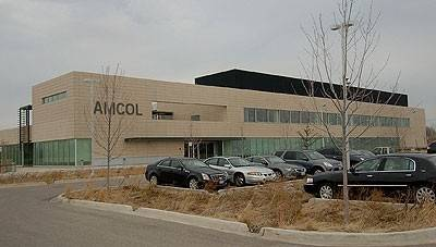 Minerals Technologies Inc. agreed to acquire Hoffman Estates-based clay-products maker Amcol International Corp. for $1.49 billion.