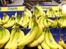 Chiquita has combined with Dublin-based Fyffes to become the world's top banana company.