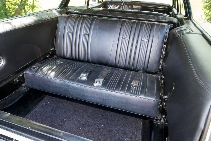 1967 caprice wagon is just what the doctor ordered. Black Bedroom Furniture Sets. Home Design Ideas