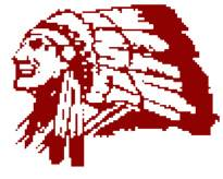 Chief Mighty Maroon served as the Elgin High School mascot for more than 20 years beginning in the early 1980s.